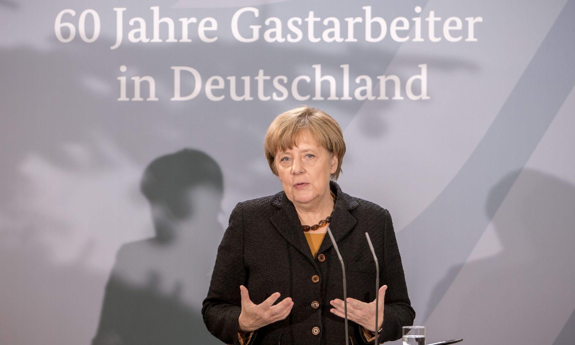 KONVENCIJA CDU-a: Test za politiku Angele Merkel prema izbjeglicama