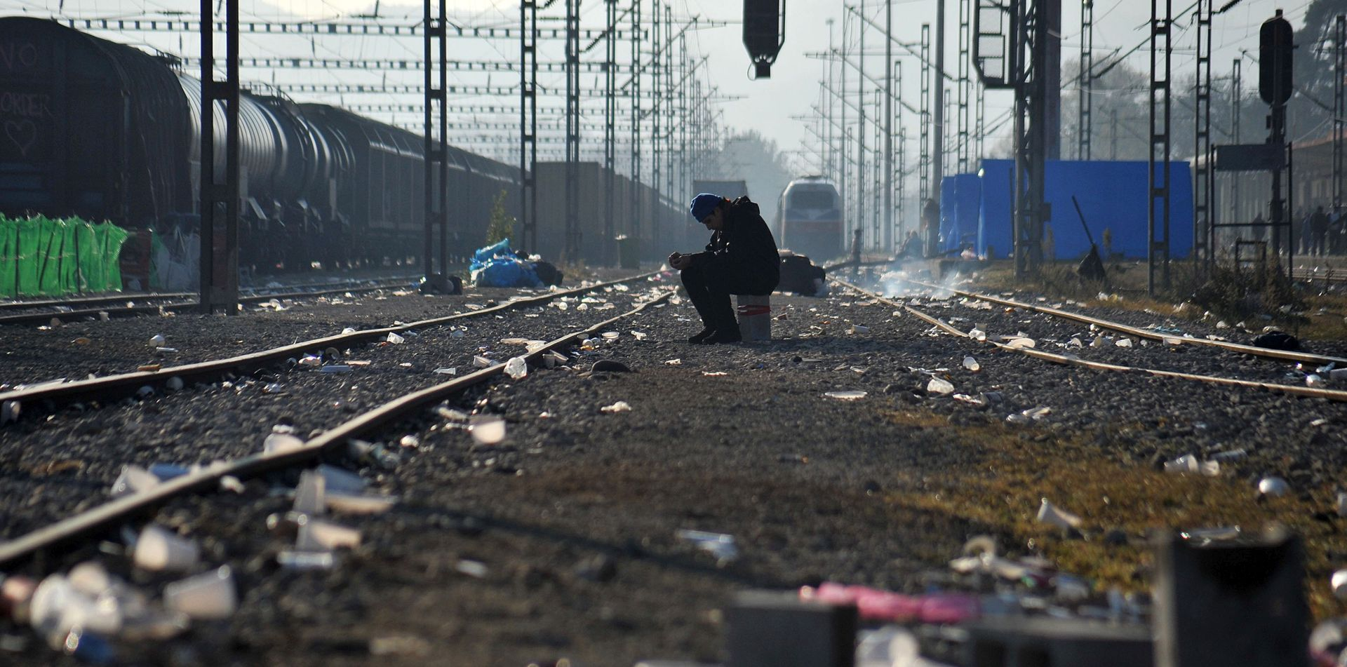 RJEŠAVANJE IZBJEGLIČKE KRIZE: Teški razgovori u Europi o migrantskoj strategiji