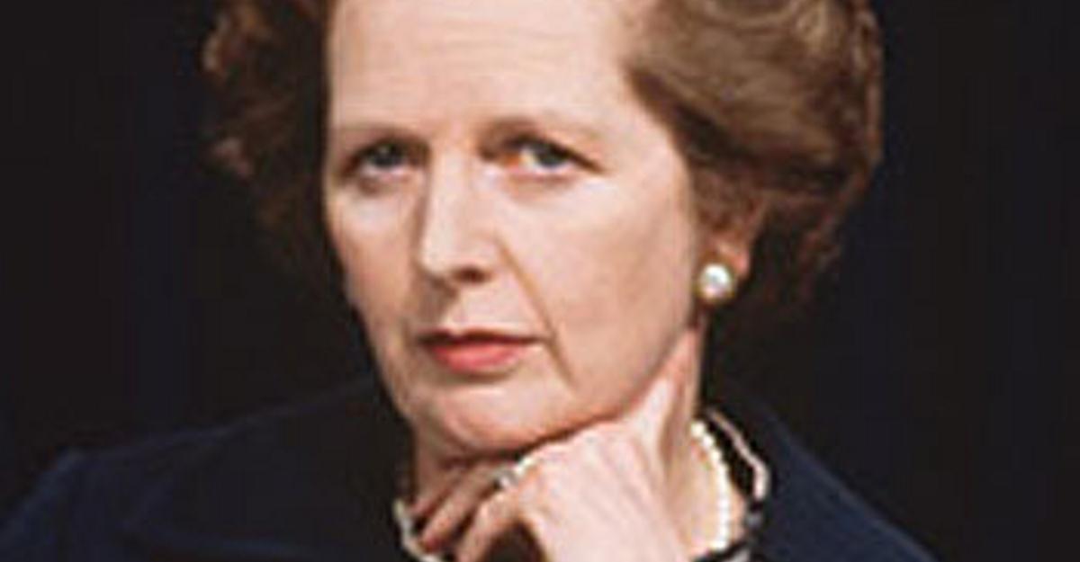 VIDEO: Dio imovine Margaret Thatcher bit će prodan na dražbi