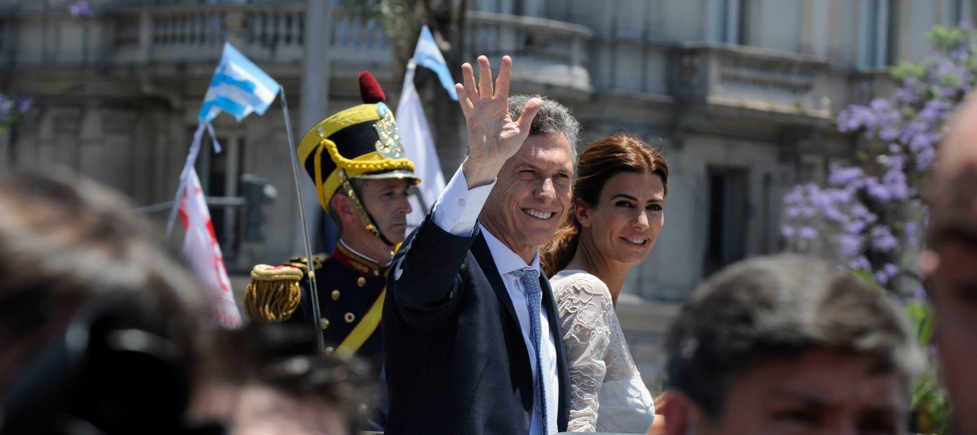 Prosvjednici kamenovali automobil argentinskog predsjednika