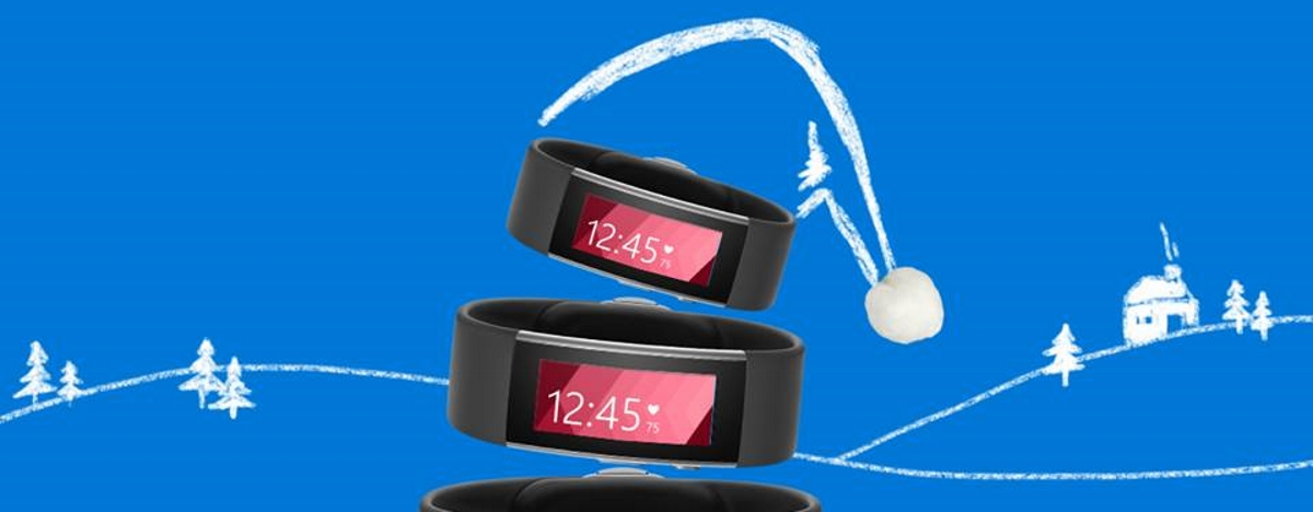 VIDEO: Microsoft Band dobio software poboljšanja