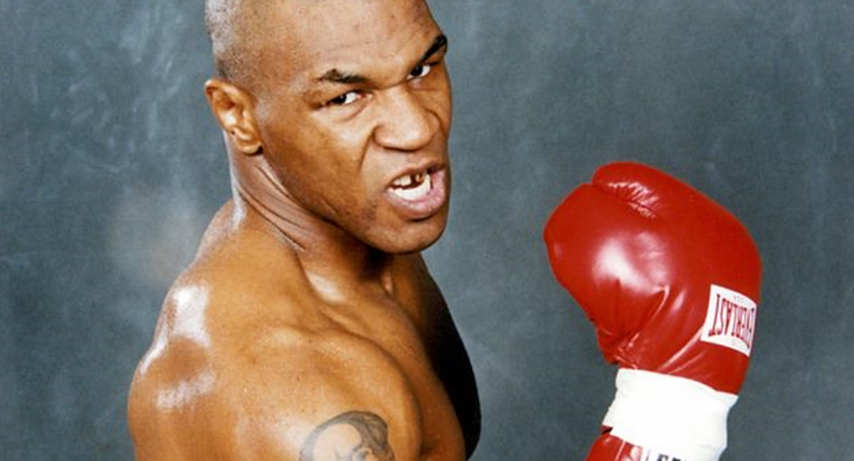 Tysonova povratnička borba odgođena za 28. studenoga