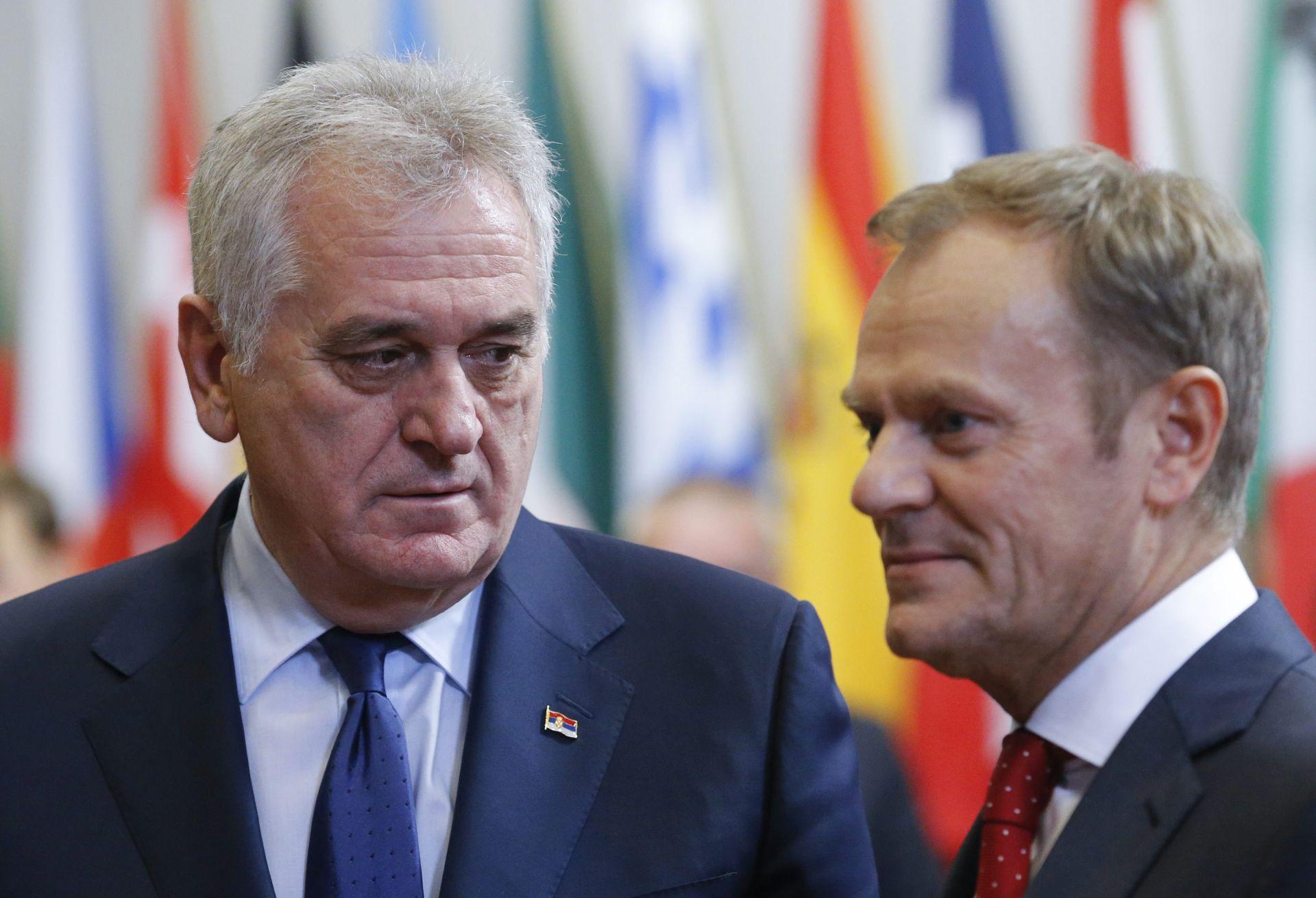 OTVORENI PREGOVORI Nikolić: Poglavlje 35 pokazat će želi li EU Srbiju u svom članstvu