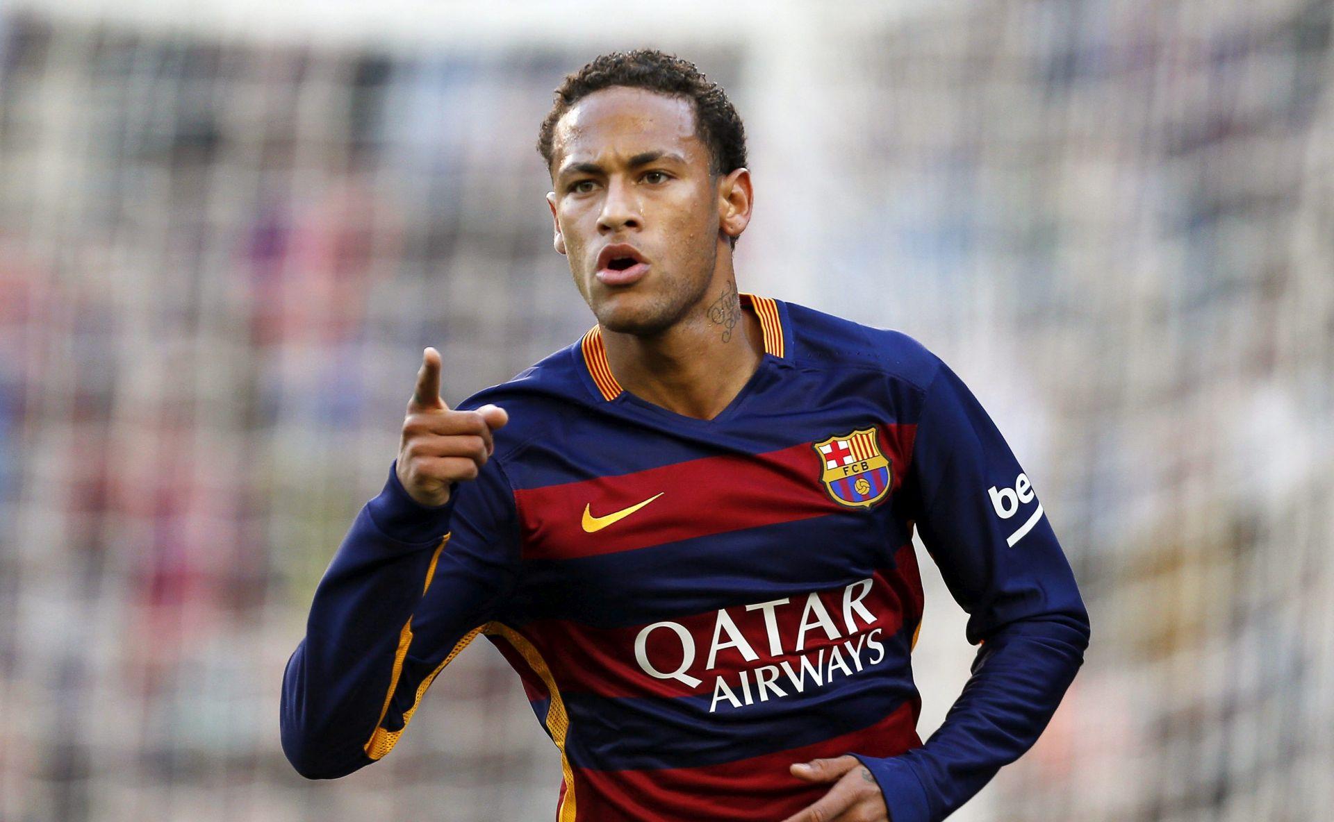 PELE: Neymar nije niti među 10 najboljih u Santosu