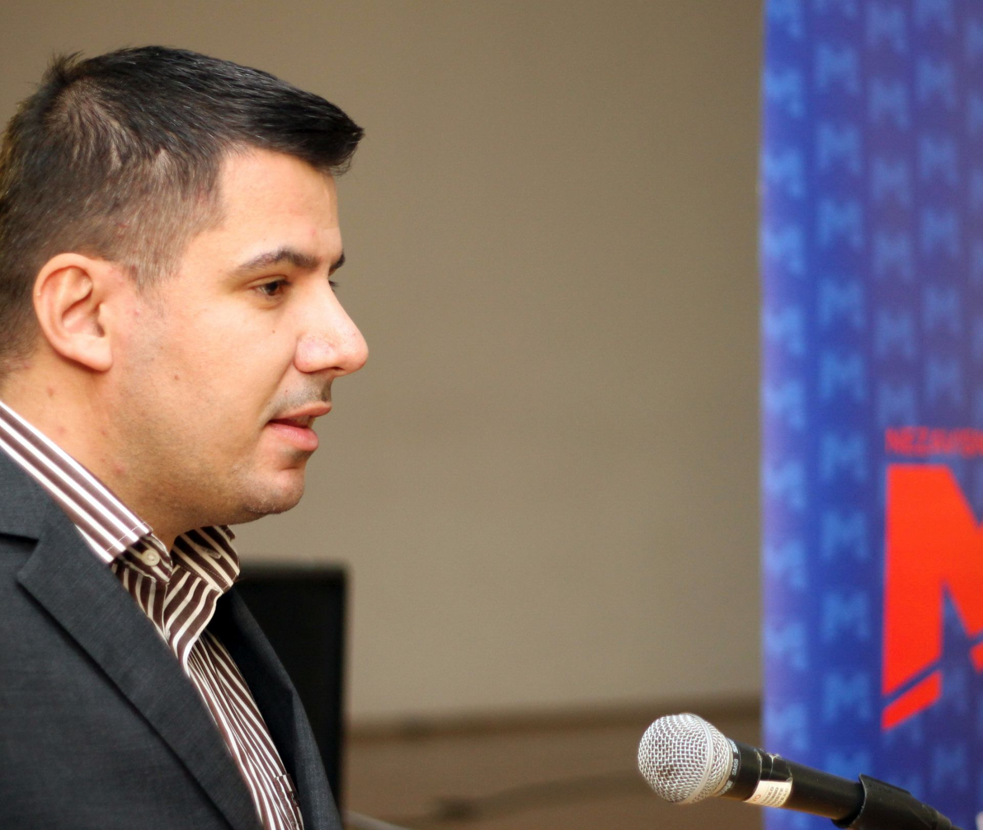 Grmoja: Ako su Karamarko i Reiner neprihvatljivi SDP-u onda su neprihvatljivi i Mostu