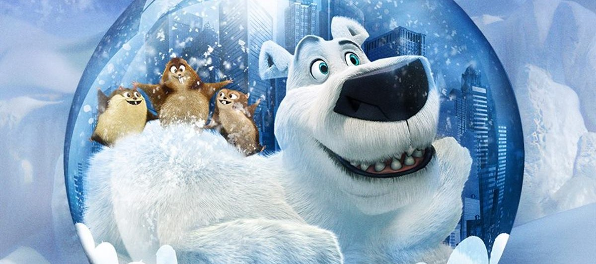 VIDEO: Nove najave za odličan animirani film 'Norm of the North'