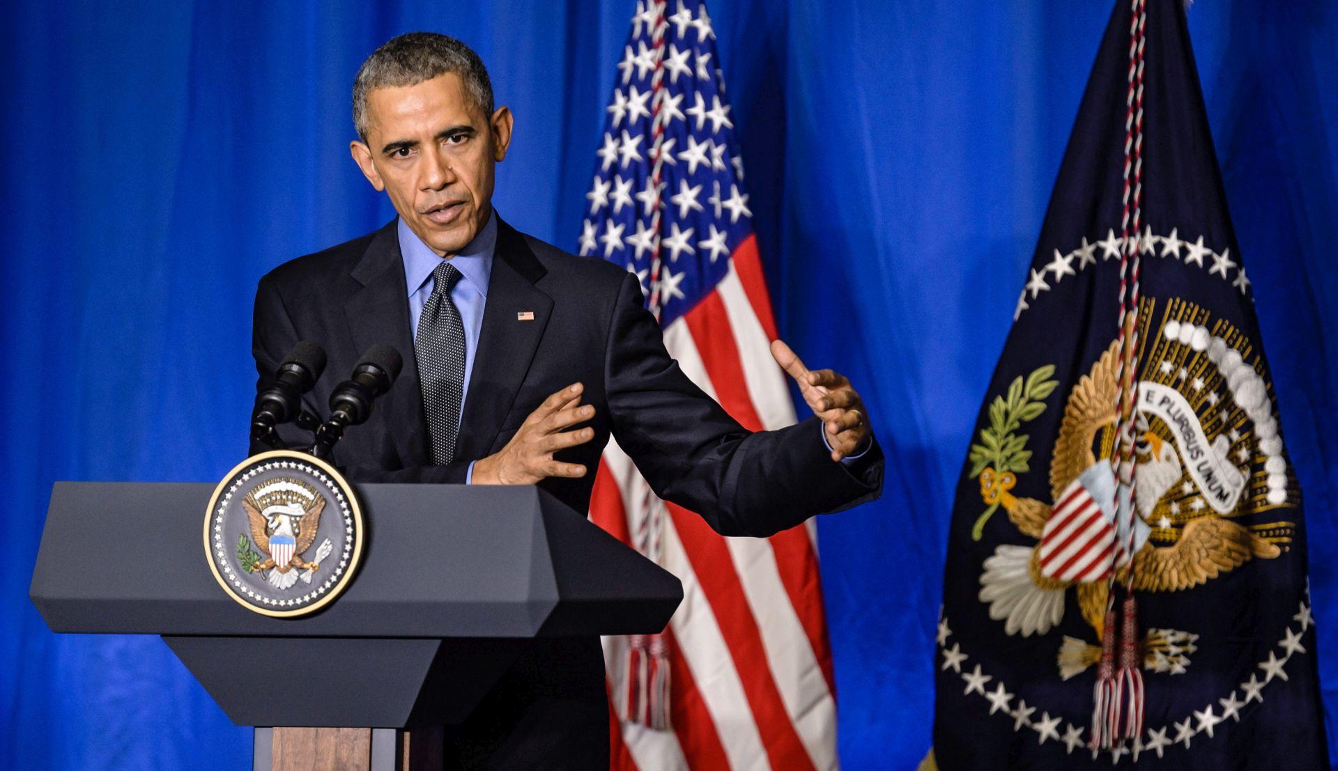 COP21: Obama optimističan u pogledu uspjeha konferencije u Parizu
