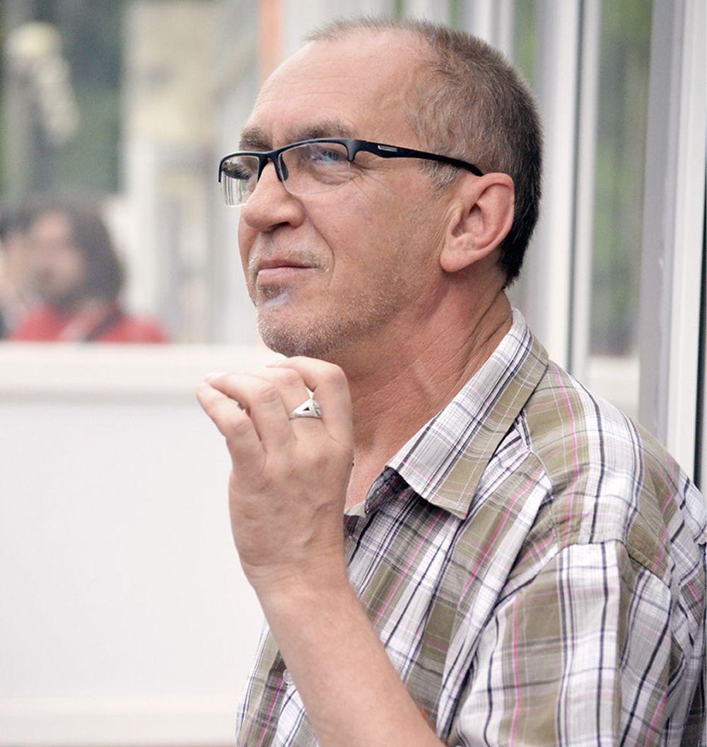 OLEKSANDR IRVANEC 'Putin je utjelovljenje sveopćeg zla, mora biti smijenjen i osuđen pred međunarodnim sudom'