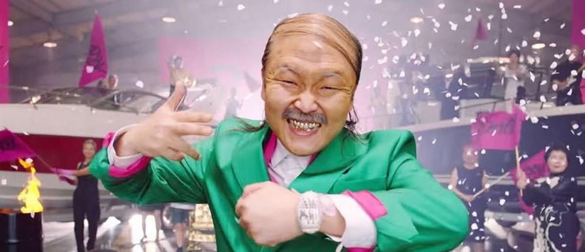 VIDEO: Popularni PSY izdao dva nova singlea