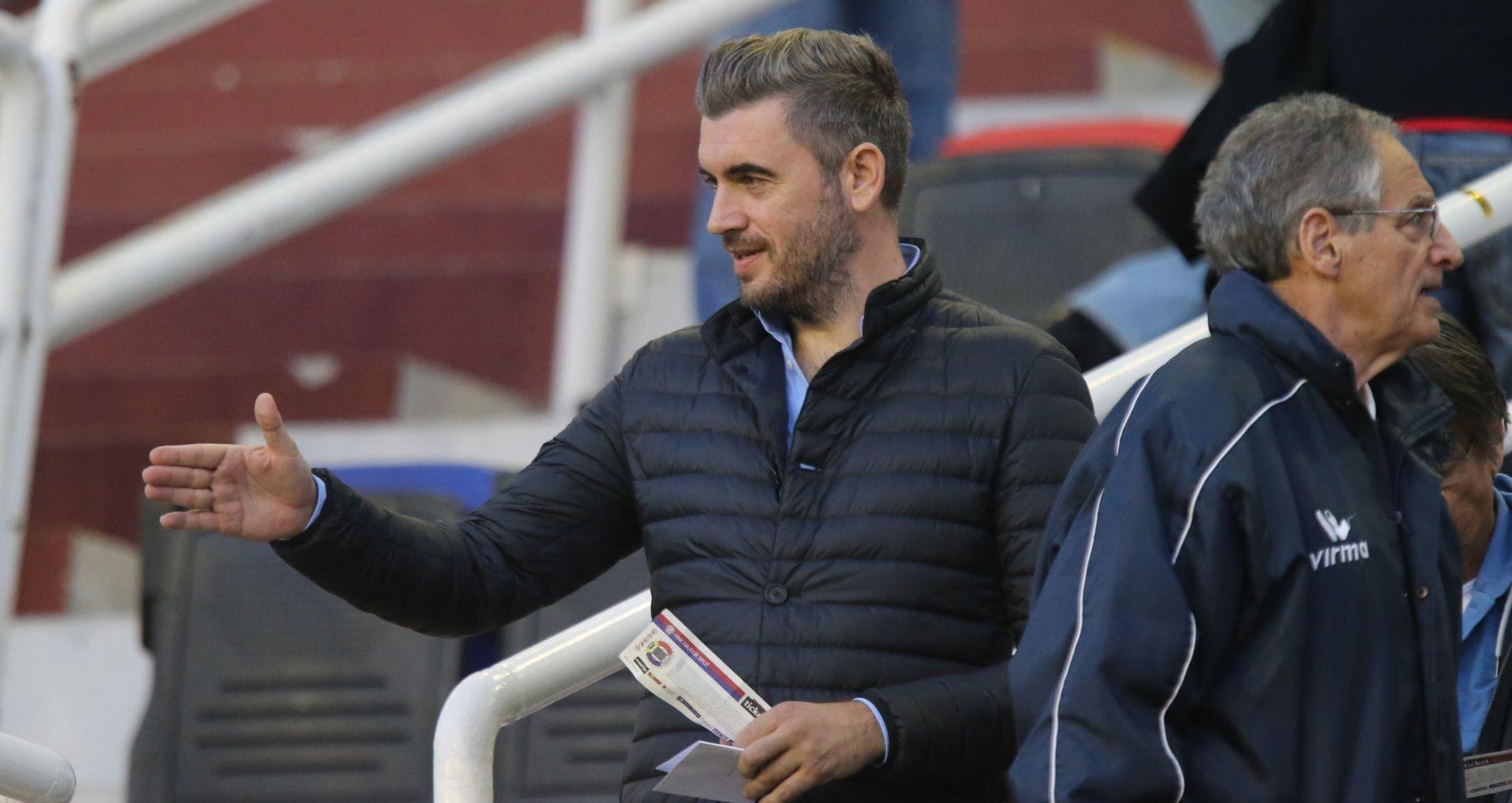 OD SRPNJA BEZ KLUBA Pletikosa pregovara s Deportivom