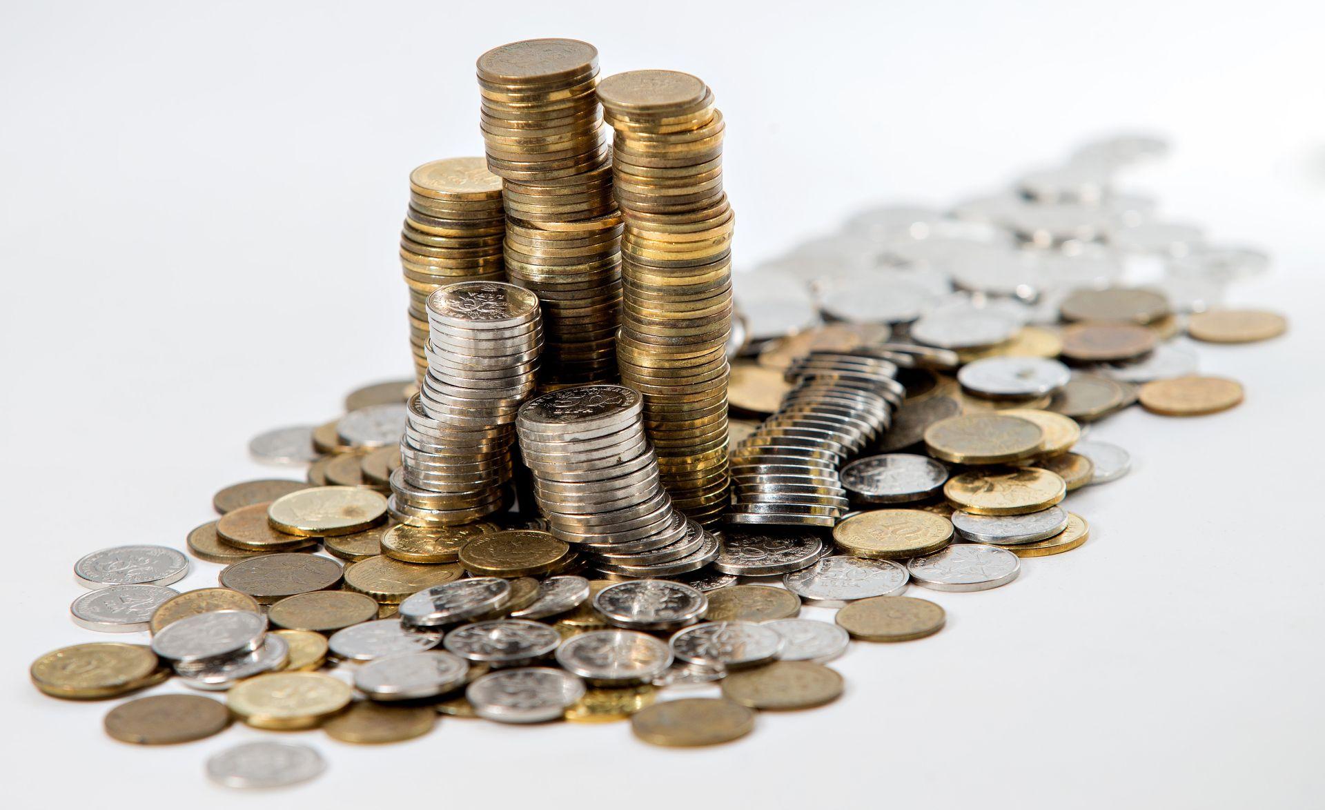 Bruto inozemni dug rastao 4,1 posto na godišnjoj razini