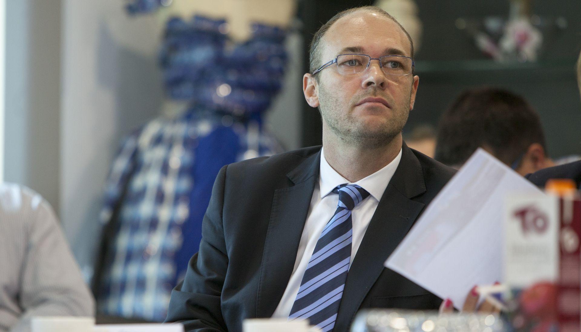 Stier: Hrvatskoj treba nova razvojna paradigma
