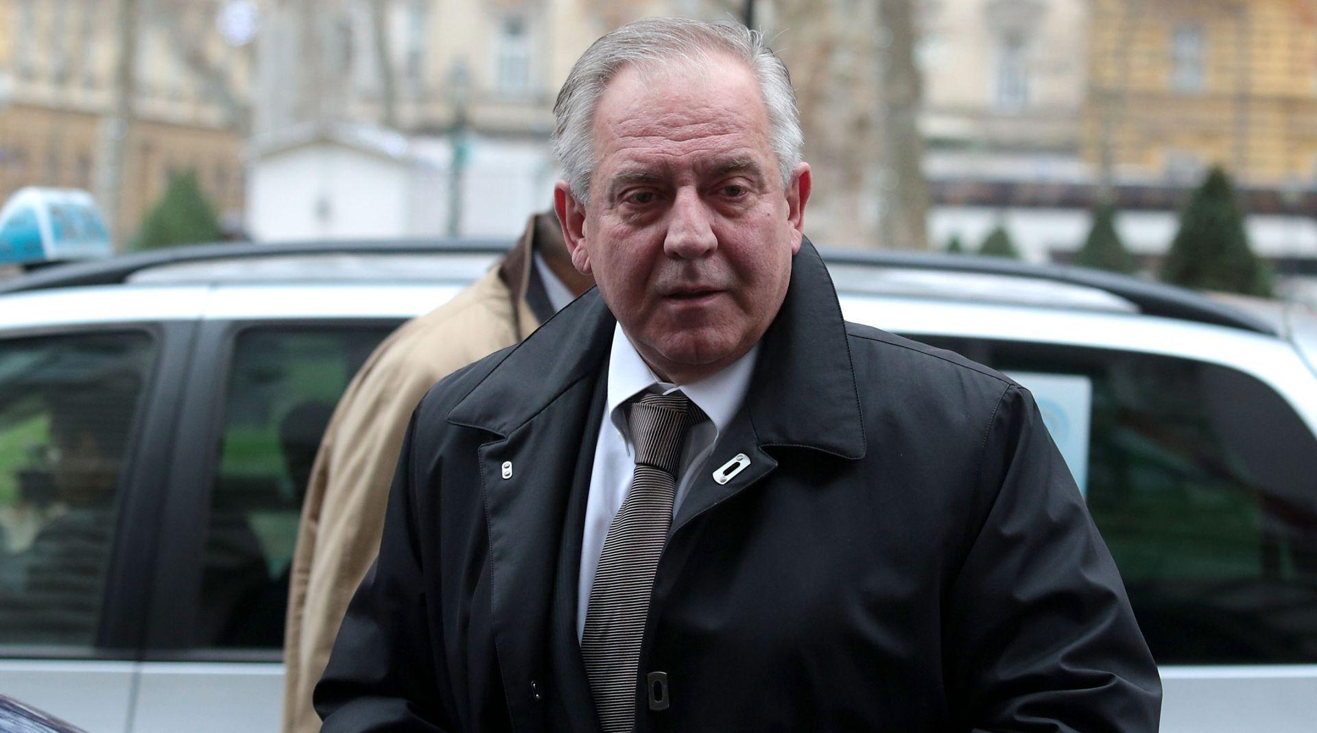 Vrhovni sud odbio žalbu Uskoka na rješenje o puštanju Sanadera iz istražnog zatvora