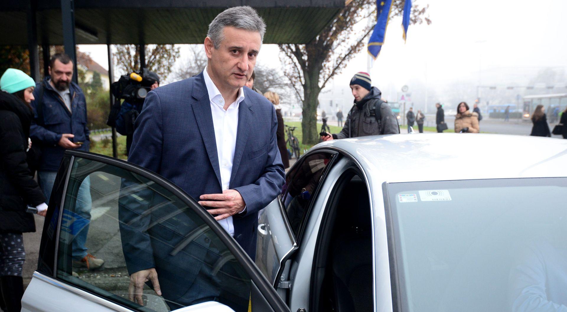 """Karamarko ne odustaje od tužbe protiv Nacionala zbog Manolićeve tvrdnje da je bio """"doušnik Udbe"""""""