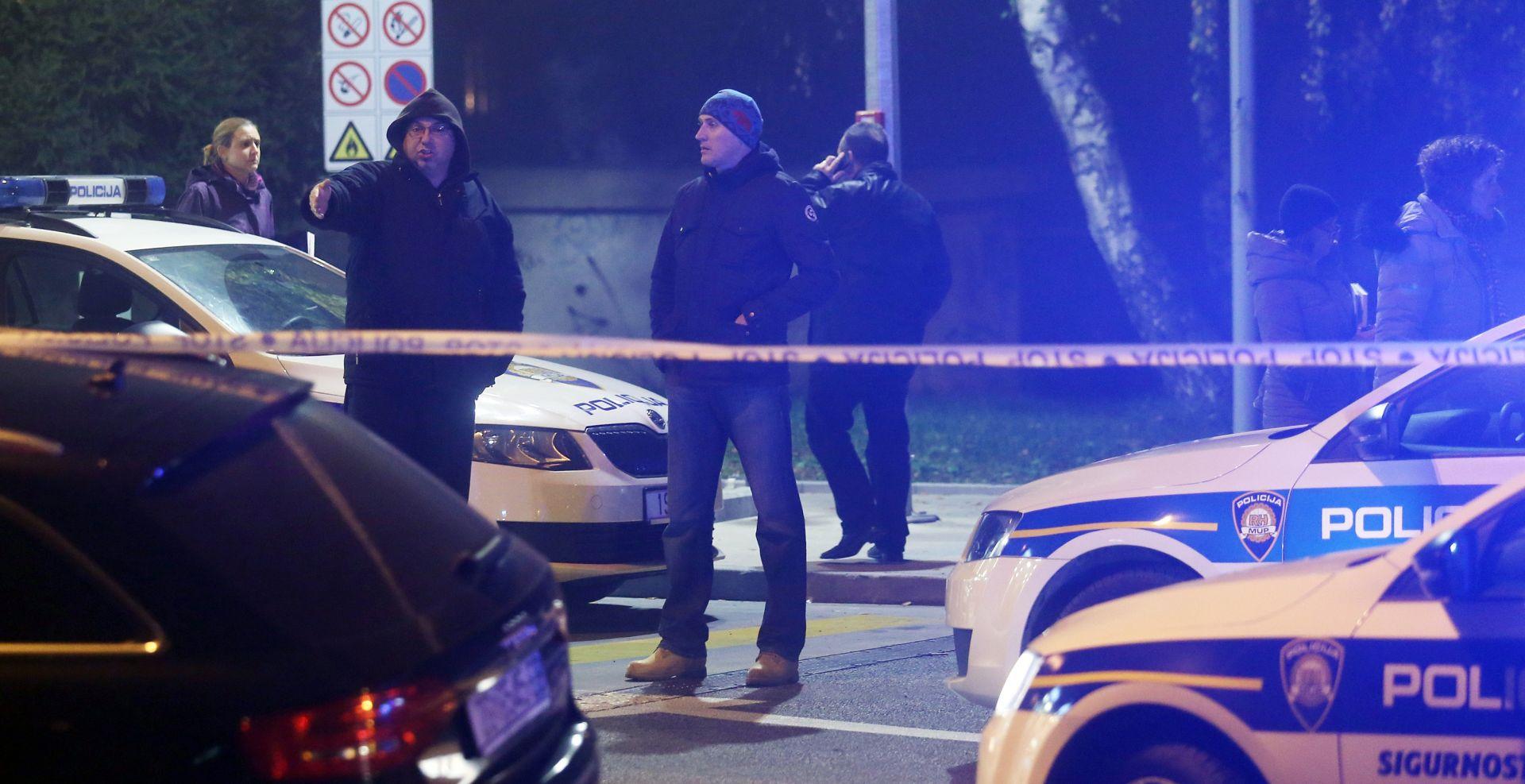Napad na Ljubasa policija tretira kao pokušaj ubojstva