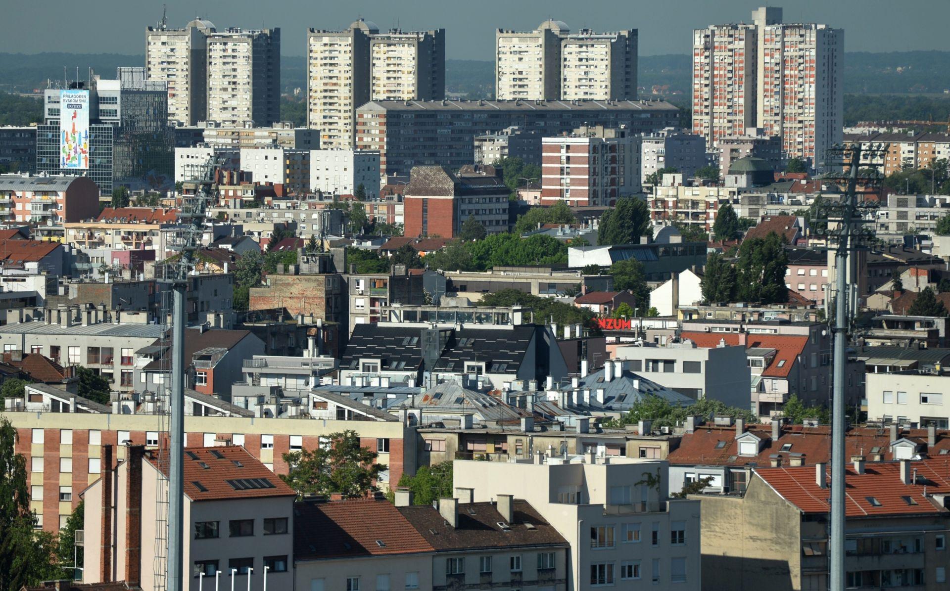 Skup: Zagreb je siguran grad, ali treba i dalje raditi na sigurnosti