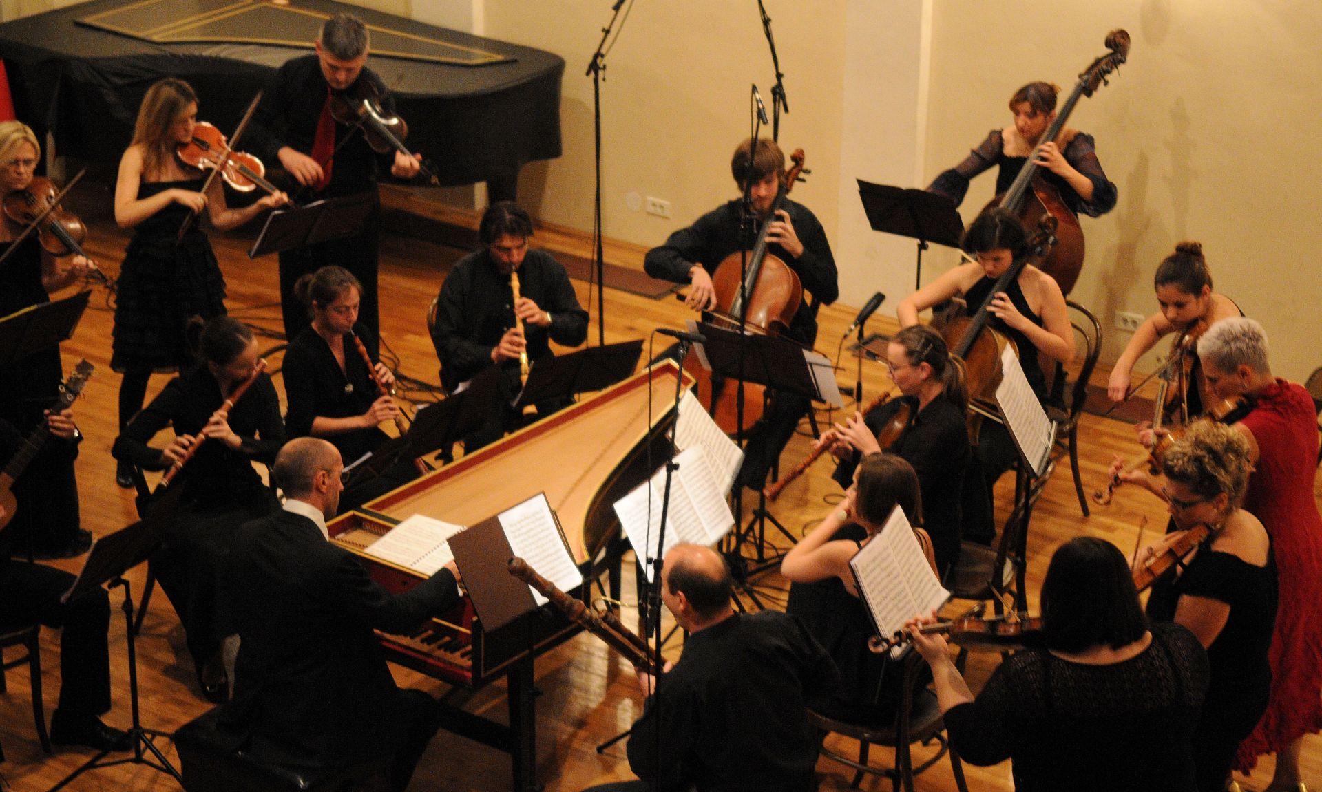 Svečanim koncertom Hrvatski komorni orkestar slavi 25. rođendan