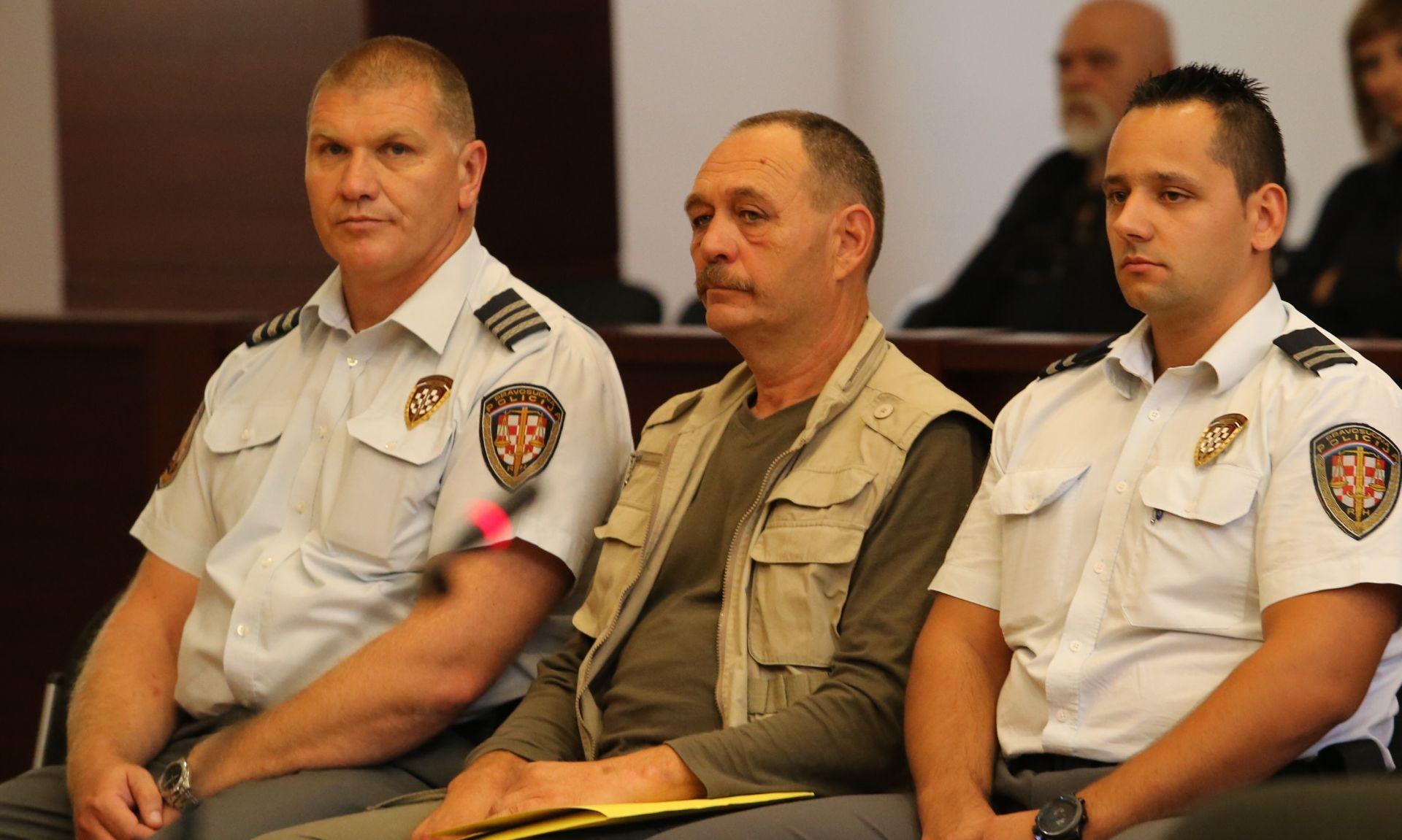 LORA 1 Izvanraspravno vijeće Županijskog suda obustavilo izdržavanje kazne Emiliju Bunguru