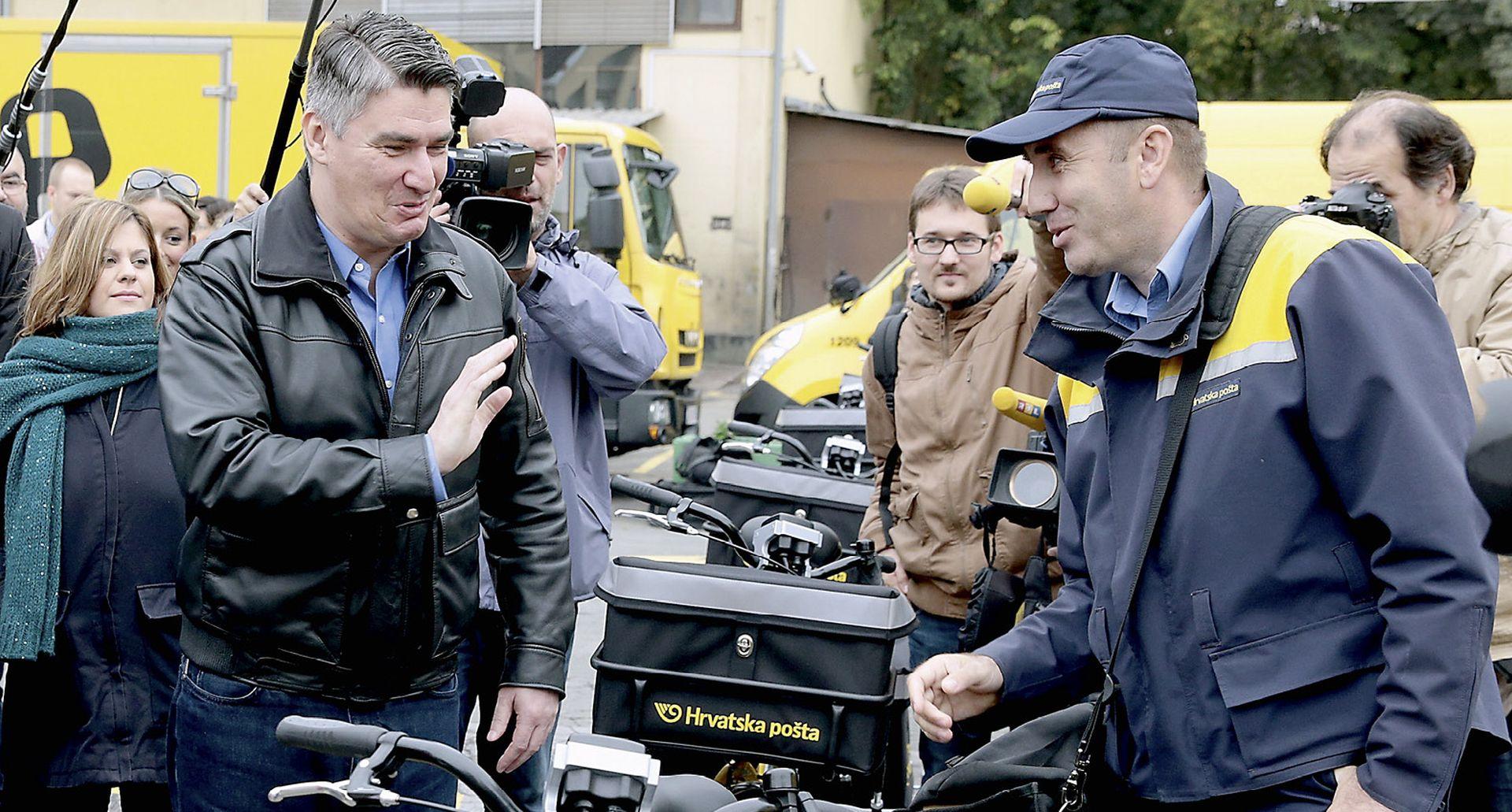 Izbjegnuta nova blamaža Milanovićeve vlade