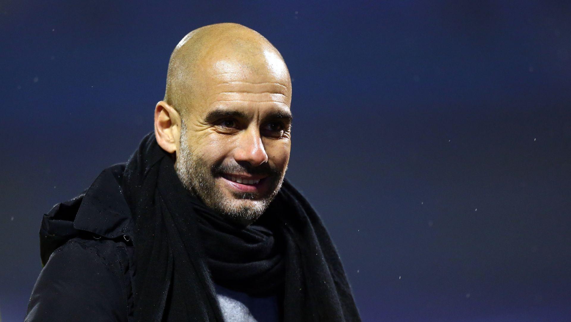 Guardiola: Ćorić i Pjaca će sigurno igrati u velikom klubu