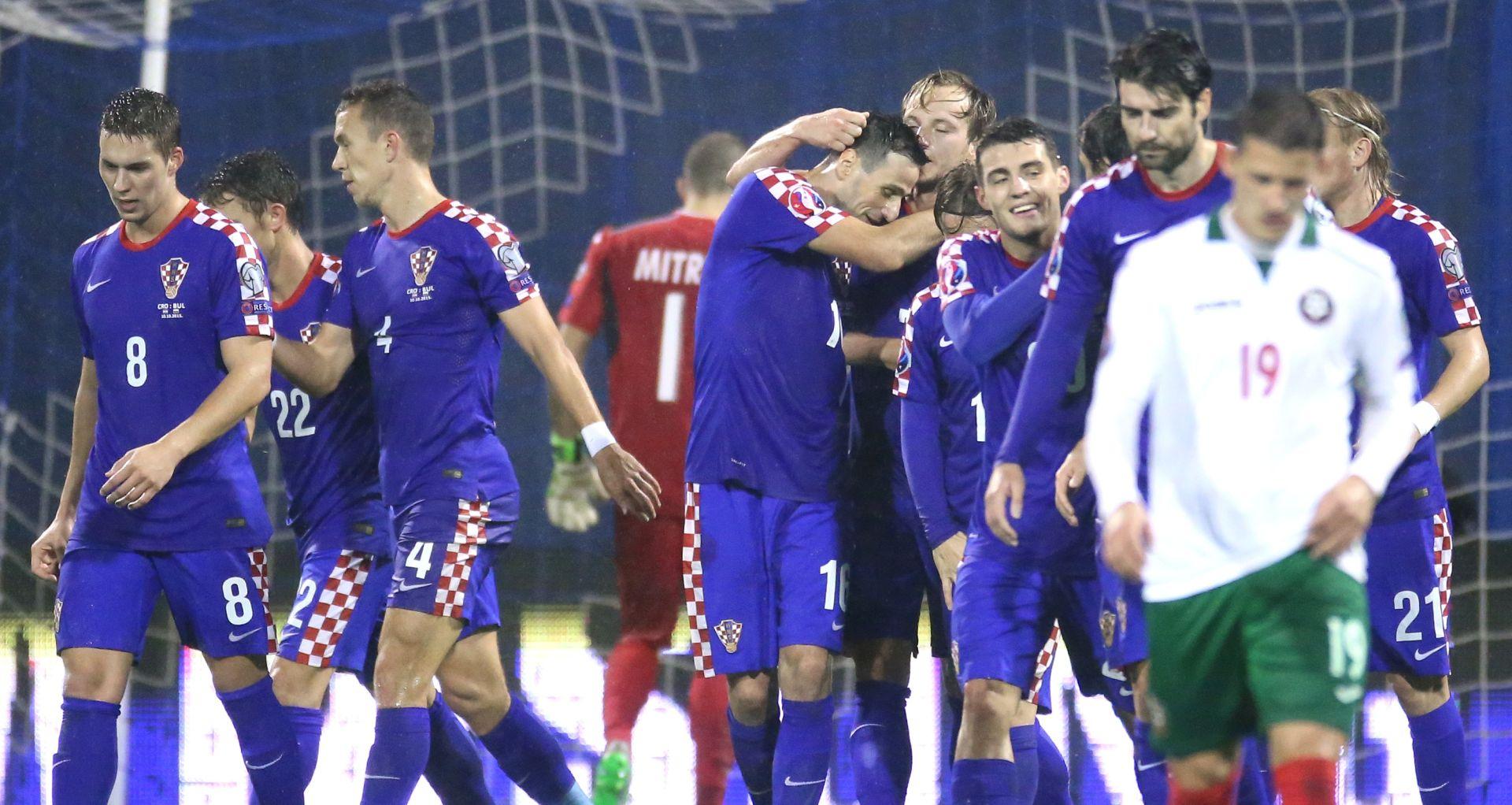 FIFA OBJAVILA NOVU LJESTVICU Hrvatska godinu završava kao 18. reprezentacija svijeta