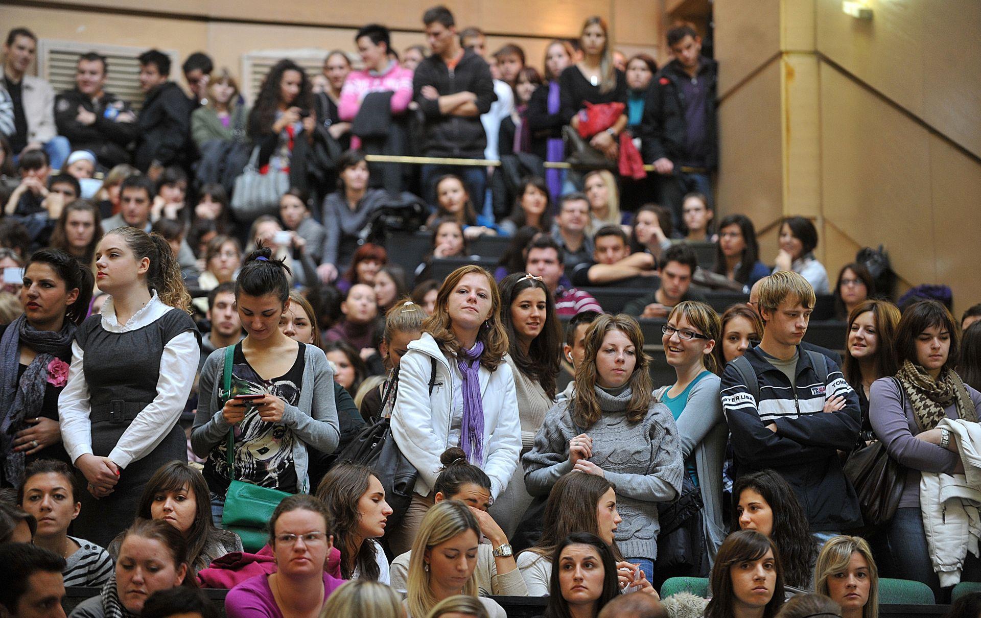 EU Youth Report 2015 – Mladi i obrazovanje u Europskoj uniji