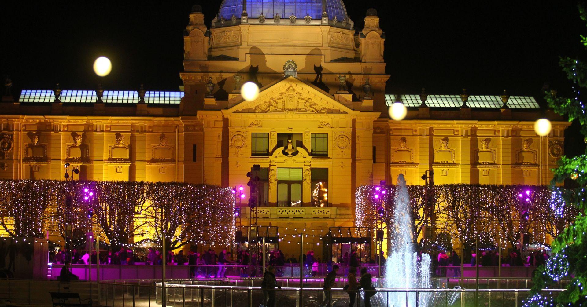 Umjetnički paviljon najavljuje Giacomettija i uvodi godišnju ulaznicu