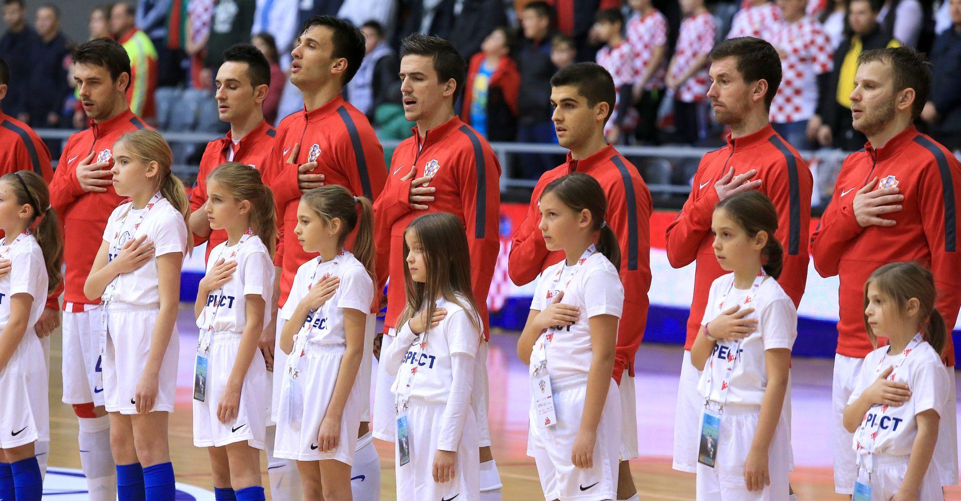 Futsal: Remi s Azerbajdžanom, Hrvatska bez Svjetskog prvenstva