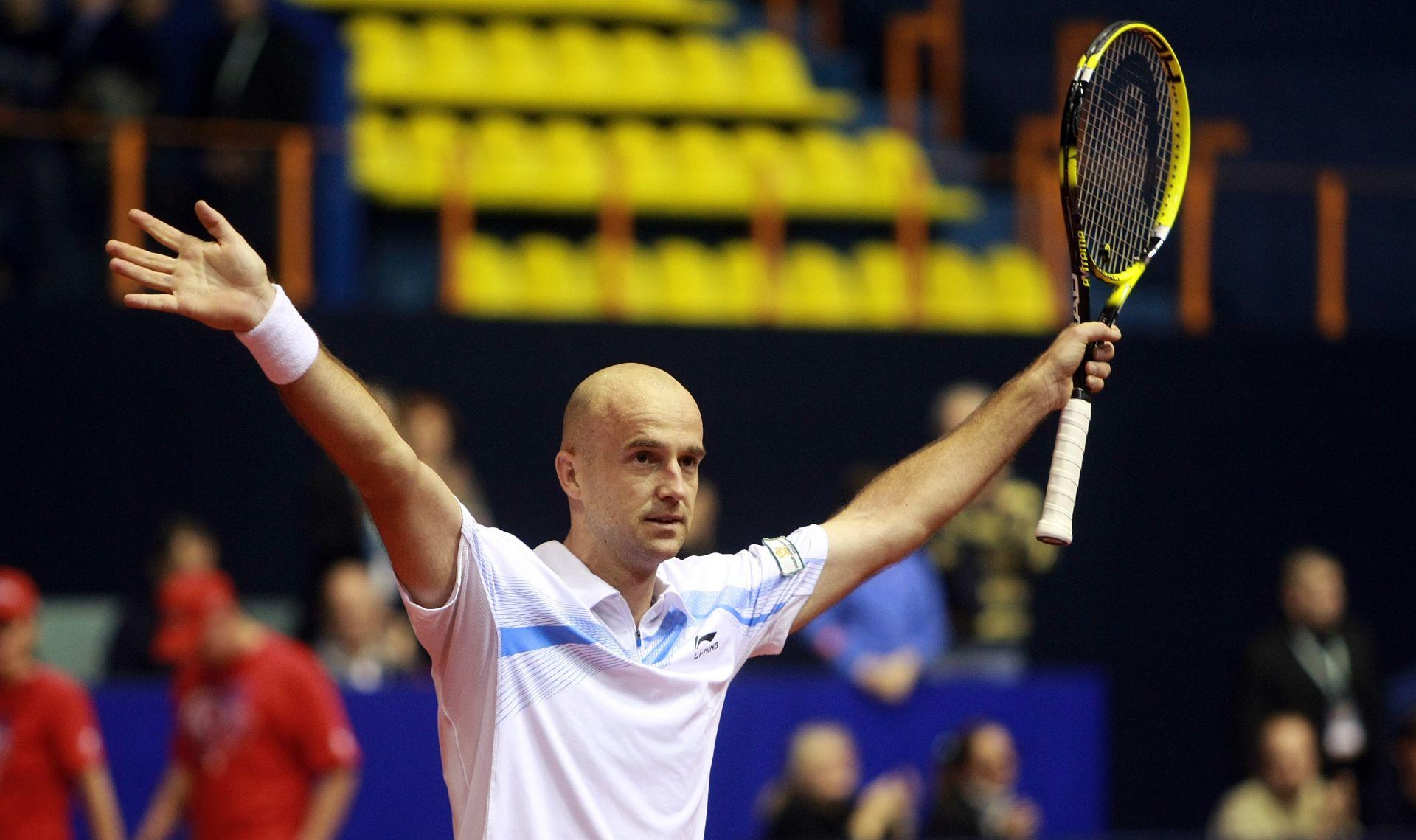 NOVA SURADNJA Roger Federer objavio: Ivan Ljubičić novi je član mog trenerskog tima!