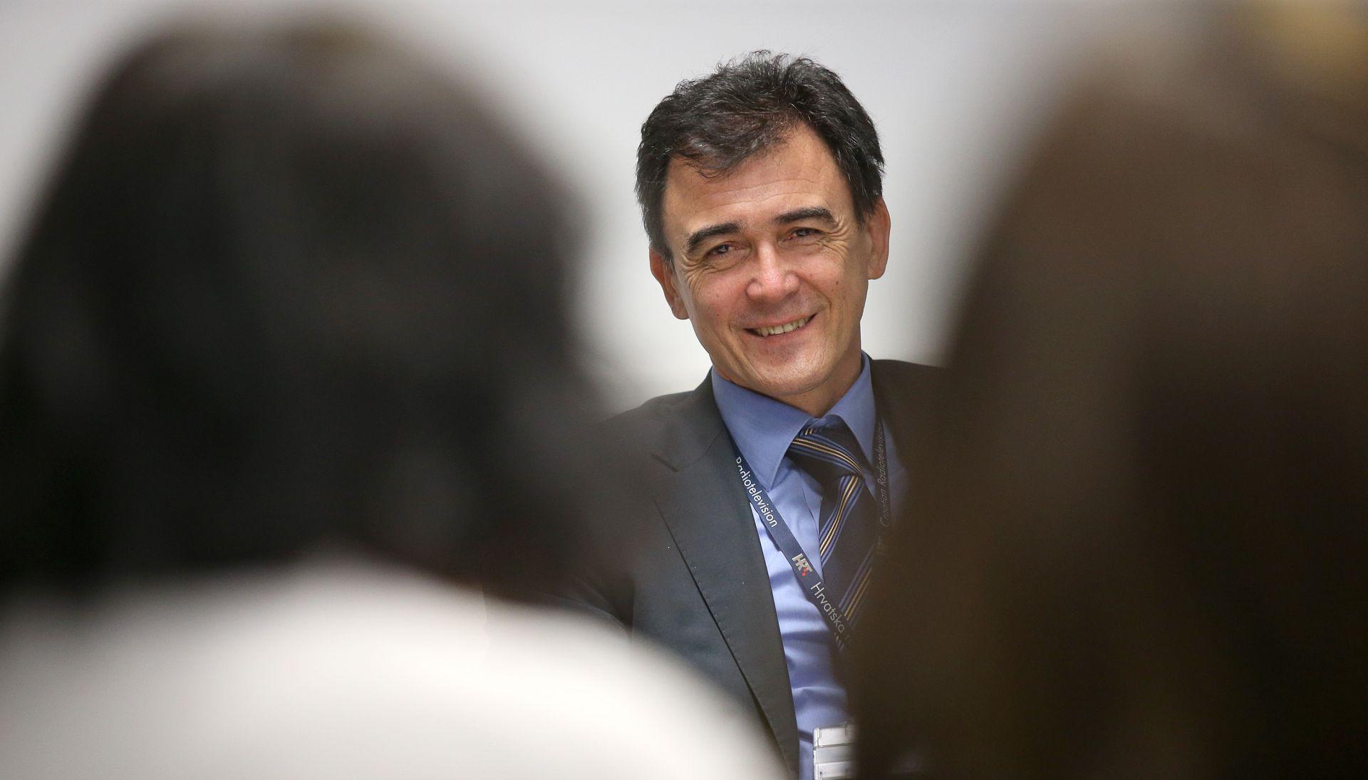 Upravni sud odbio Radmanovu žalbu i potvrdio da je bio u sukobu interesa
