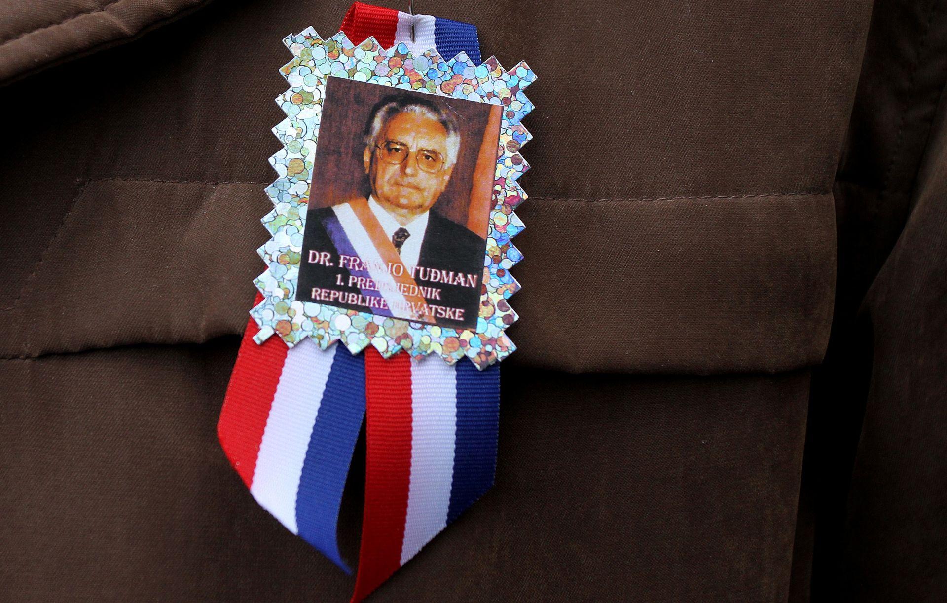 Obilježava se 16. godišnjica smrti Franje Tuđmana