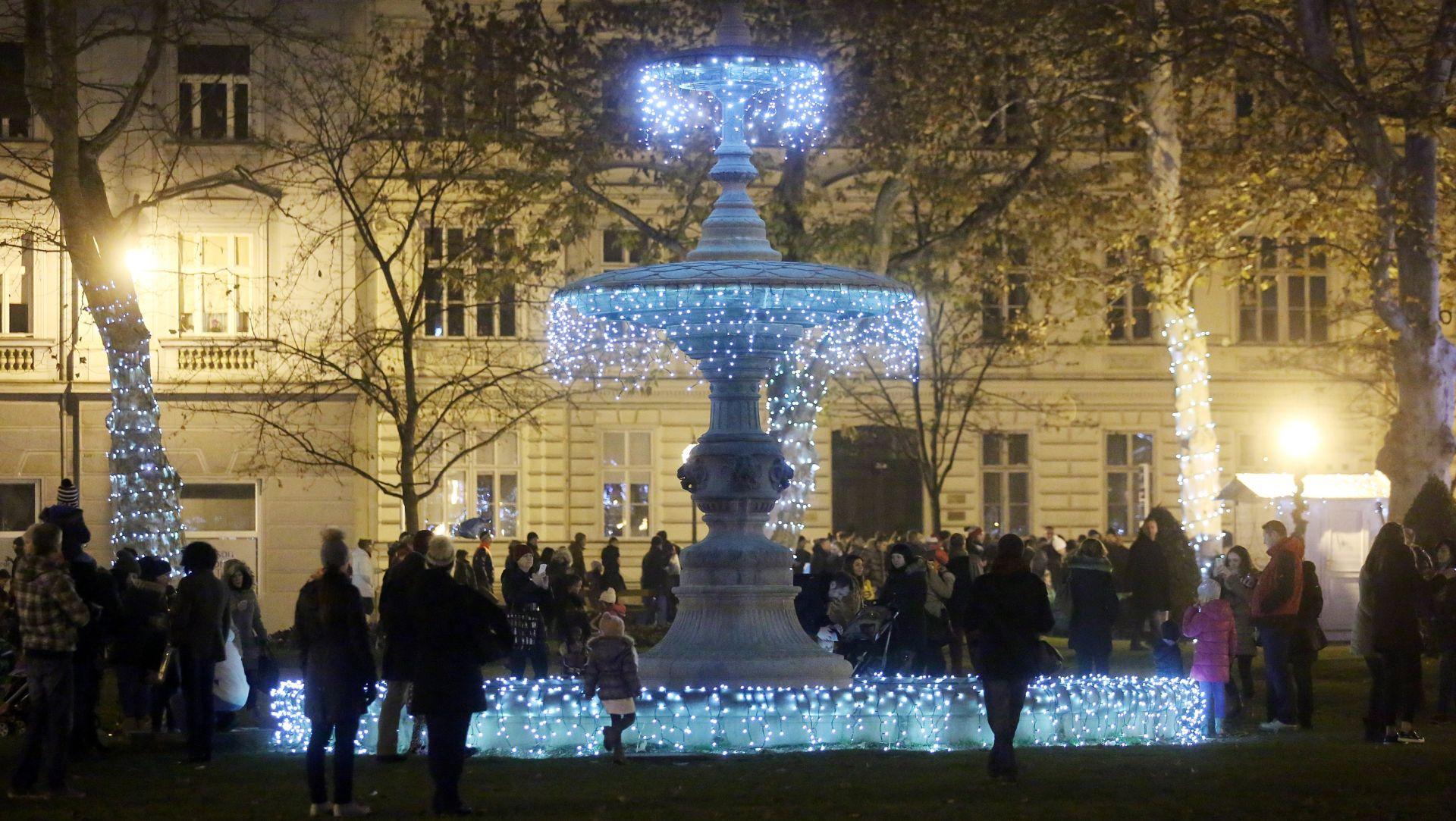 DAILY MAIL 'Zaboravite Beč i Prag, krenite u Zagreb'