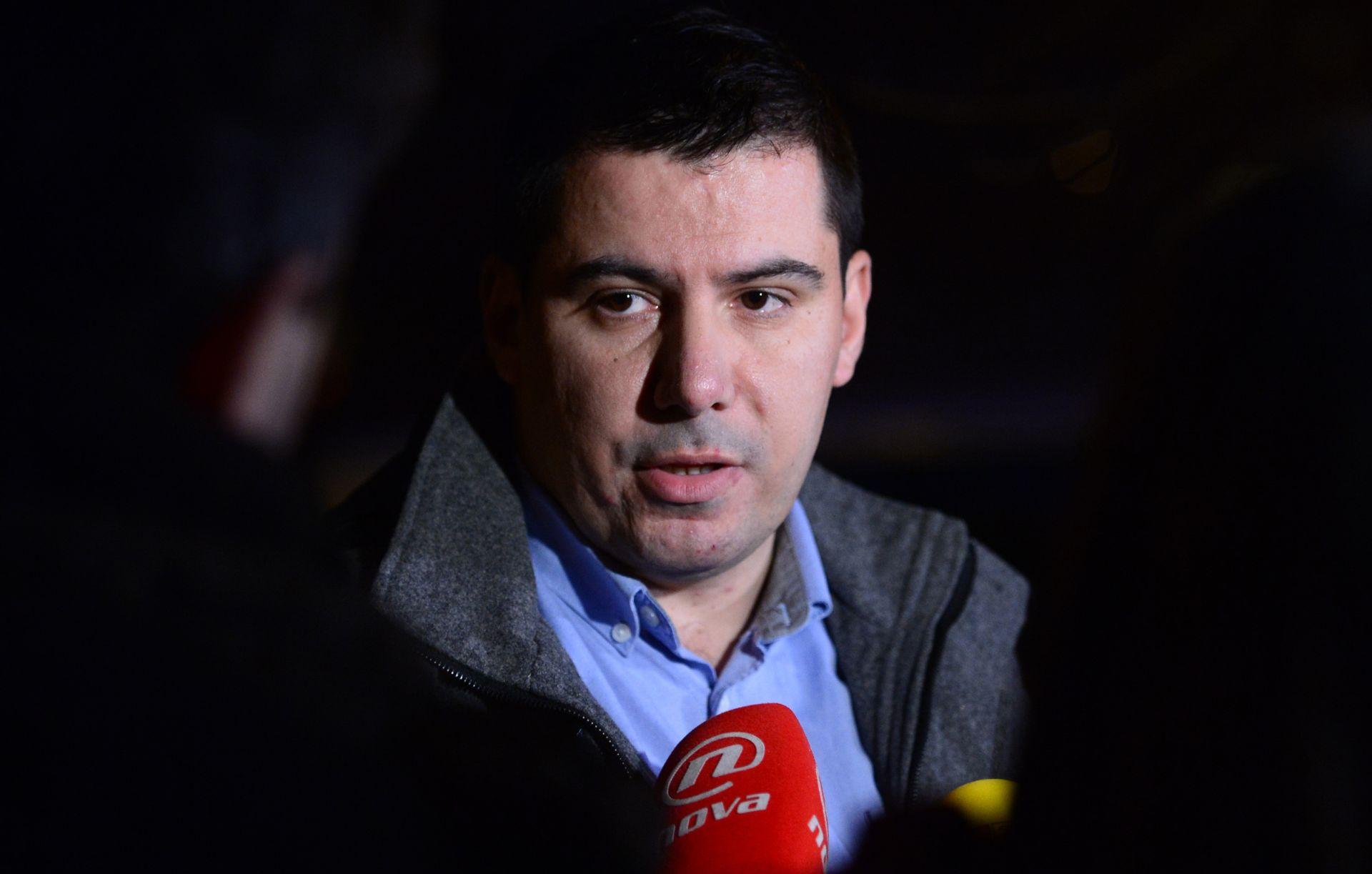 GRMOJA Milanović je danas povukao ručnu, SDP se do petka mora izjasniti s kime je spreman surađivati