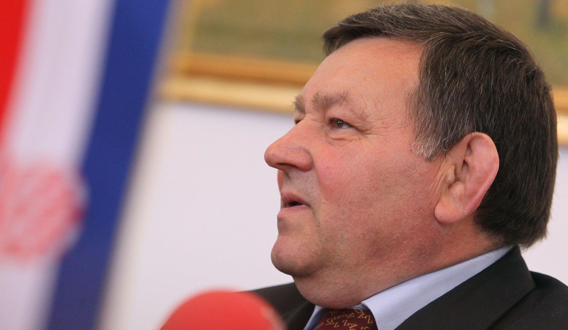 MARKAČ 'Zadar je junak Domovinskog rata'