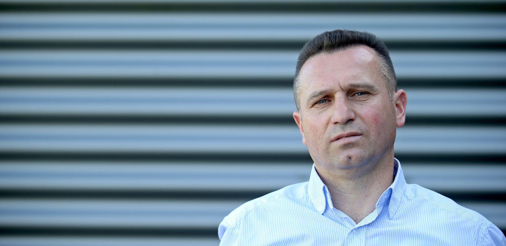Umirovljeni general HVO-a Zlatan Mijo Jelić optužen za ratne zločine u Mostaru