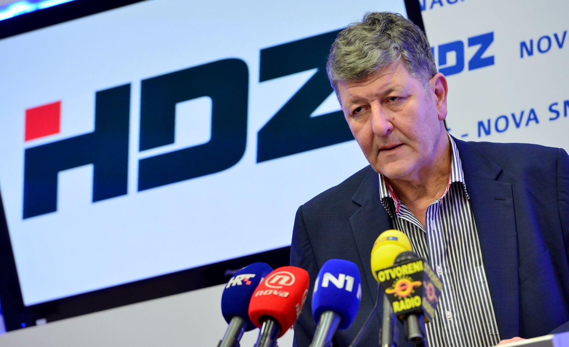 SDP protiv Ćorušića: Za jednaku zdravstvenu skrb za sve građane