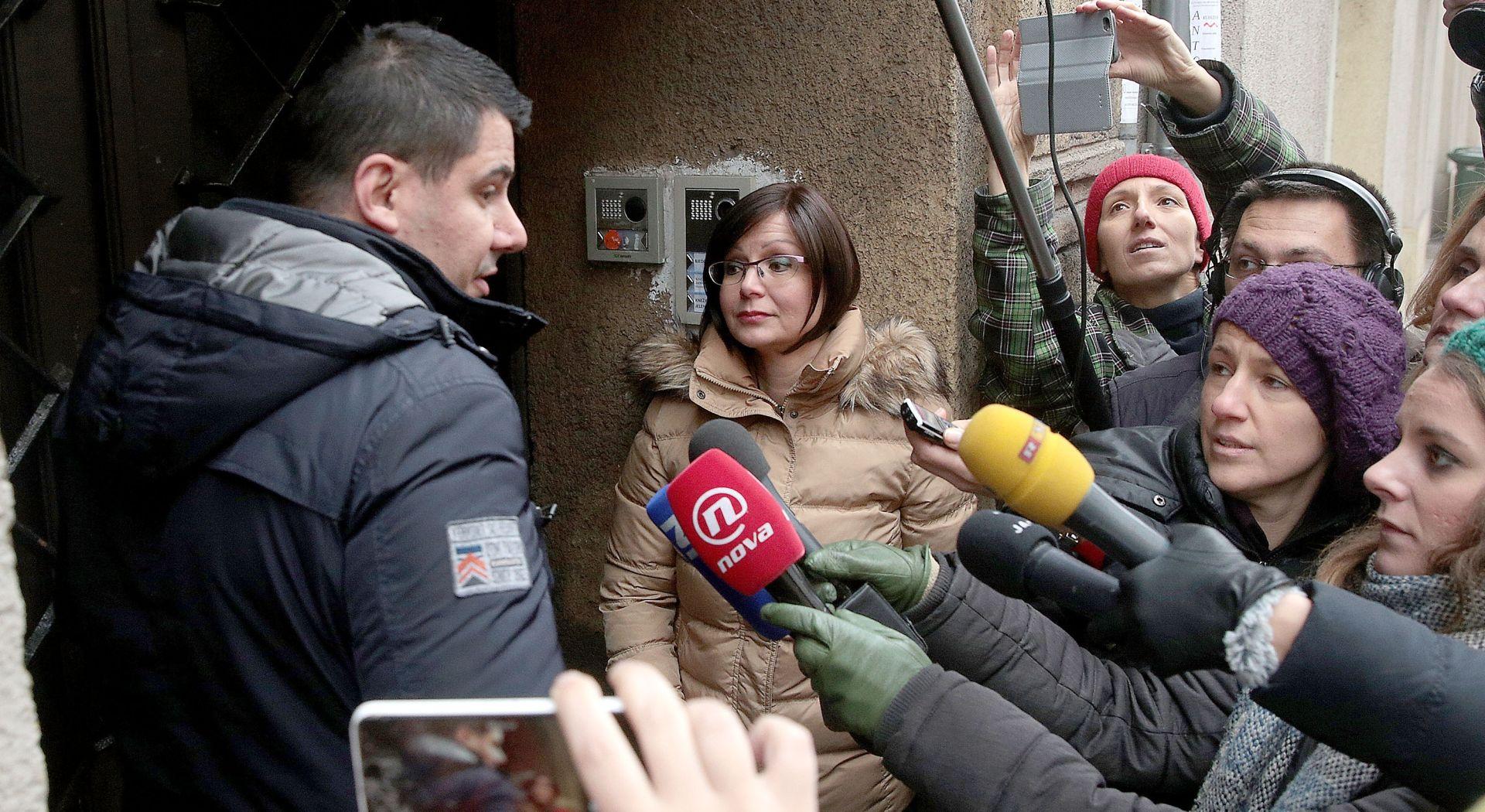 """Most nastavlja pregovore s Domoljubnom koalicijom, i dalje """"otvorena vrata"""" koaliciji Hrvatska raste"""