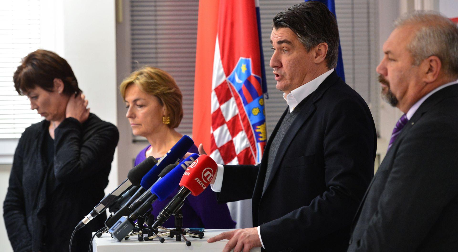 """IZ SDP-A BEZ KOMENTARA Reakcije iz koalicije: """"Nekog će prije ili kasnije peći savjest"""""""