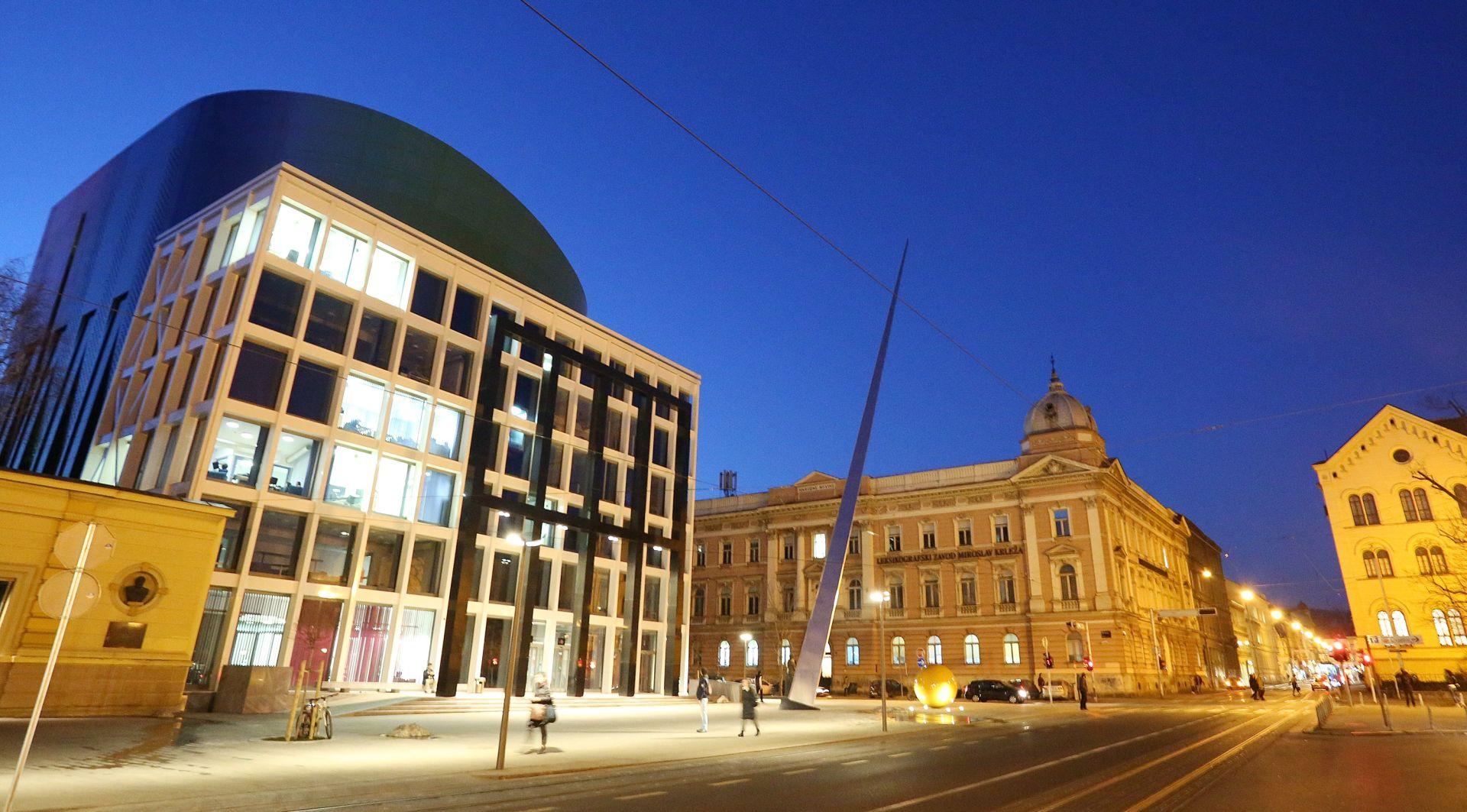 Koncertna dvorana Muzičke akademije u Zagrebu otvara se 12. siječnja