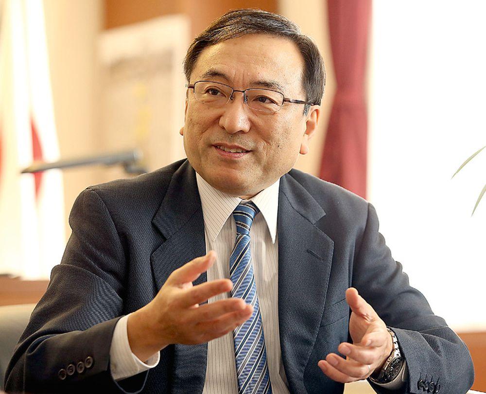 Japanski veleposlanik pisao glavnom uredniku Poslovnog dnevnika zbog teksta o Mitsubishiju