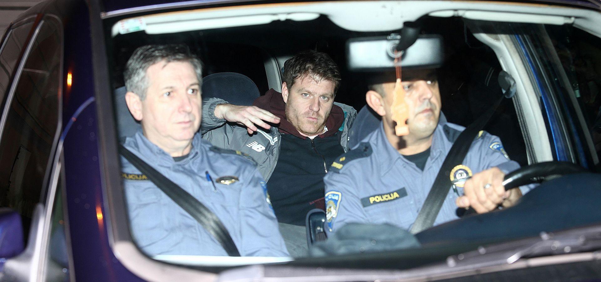 ODLUKA O ZDRAVKU NAJRANIJE U PETAK Mario Mamić izlazi iz istražnog zatvora