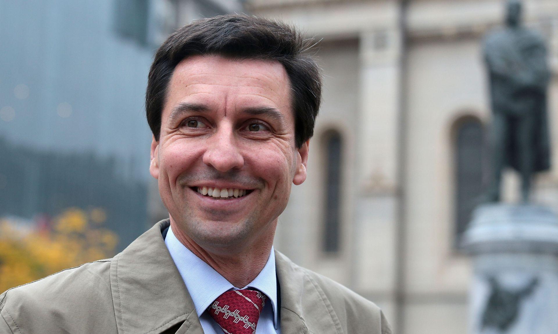 """Ilčić Mostu: Ako želite reforme, nećete inzistirati na """"velikoj koaliciji"""""""