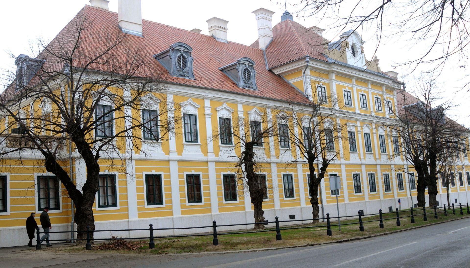 Druga adventska svijeća posvećena kulturnoj obnovi Vukovara