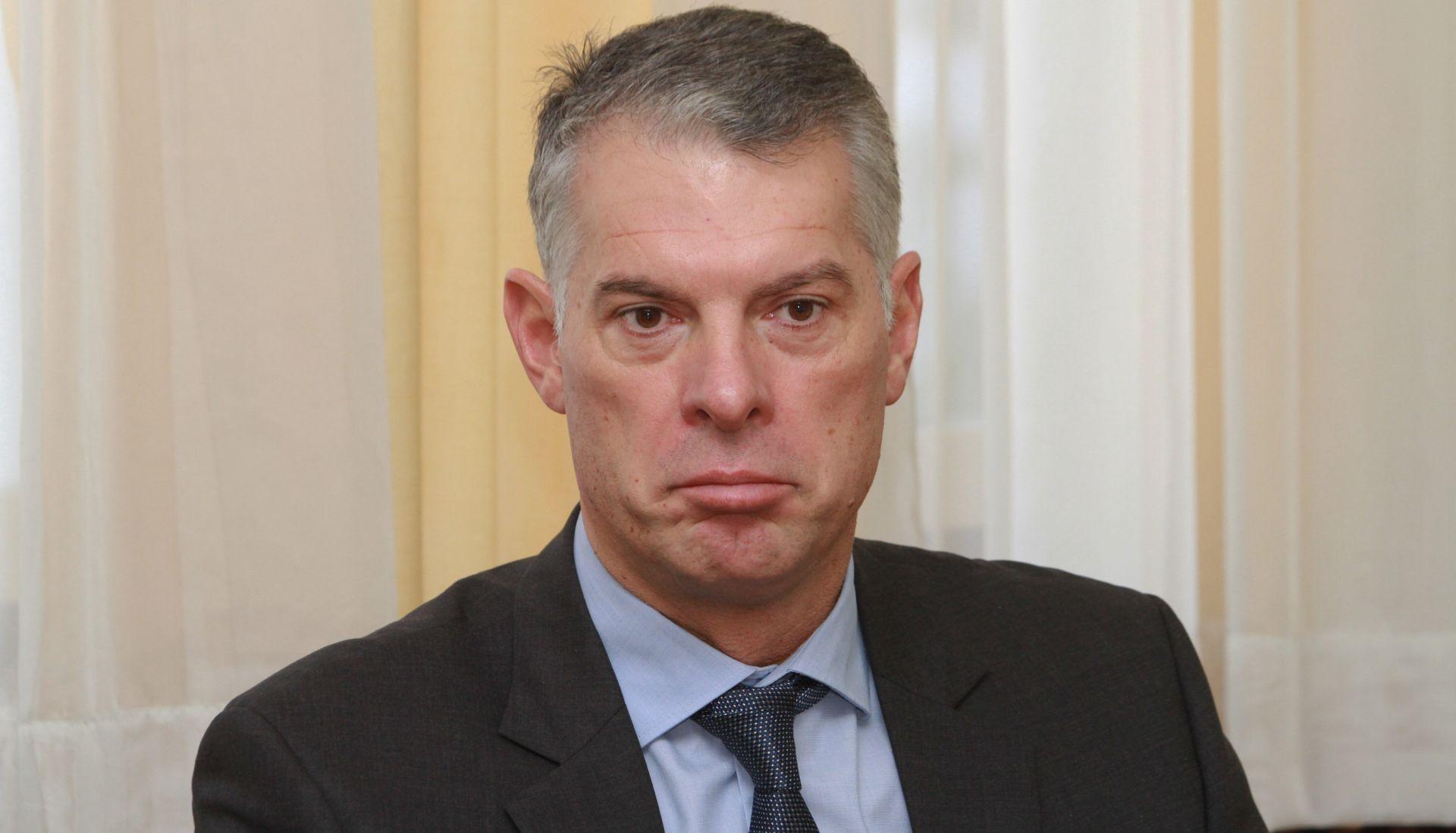 Pomoćnik ministra: Zdravlje pacijenata u splitskom KBC-u nije ugroženo