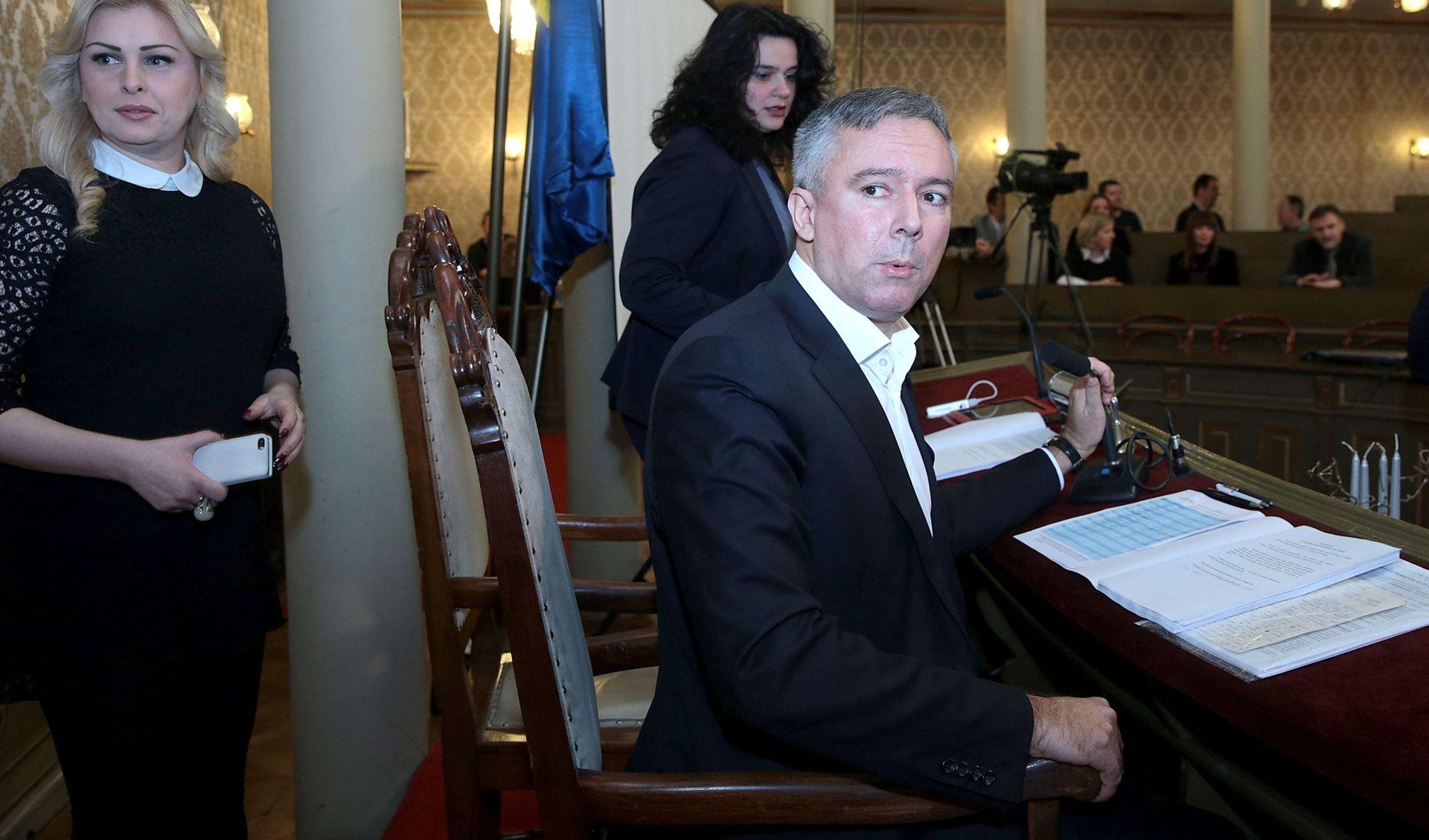 Zagrebačka Skupština odbacila sporazum o plaćanju naknade za korištenje nekretnina Zračne luke Zagreb
