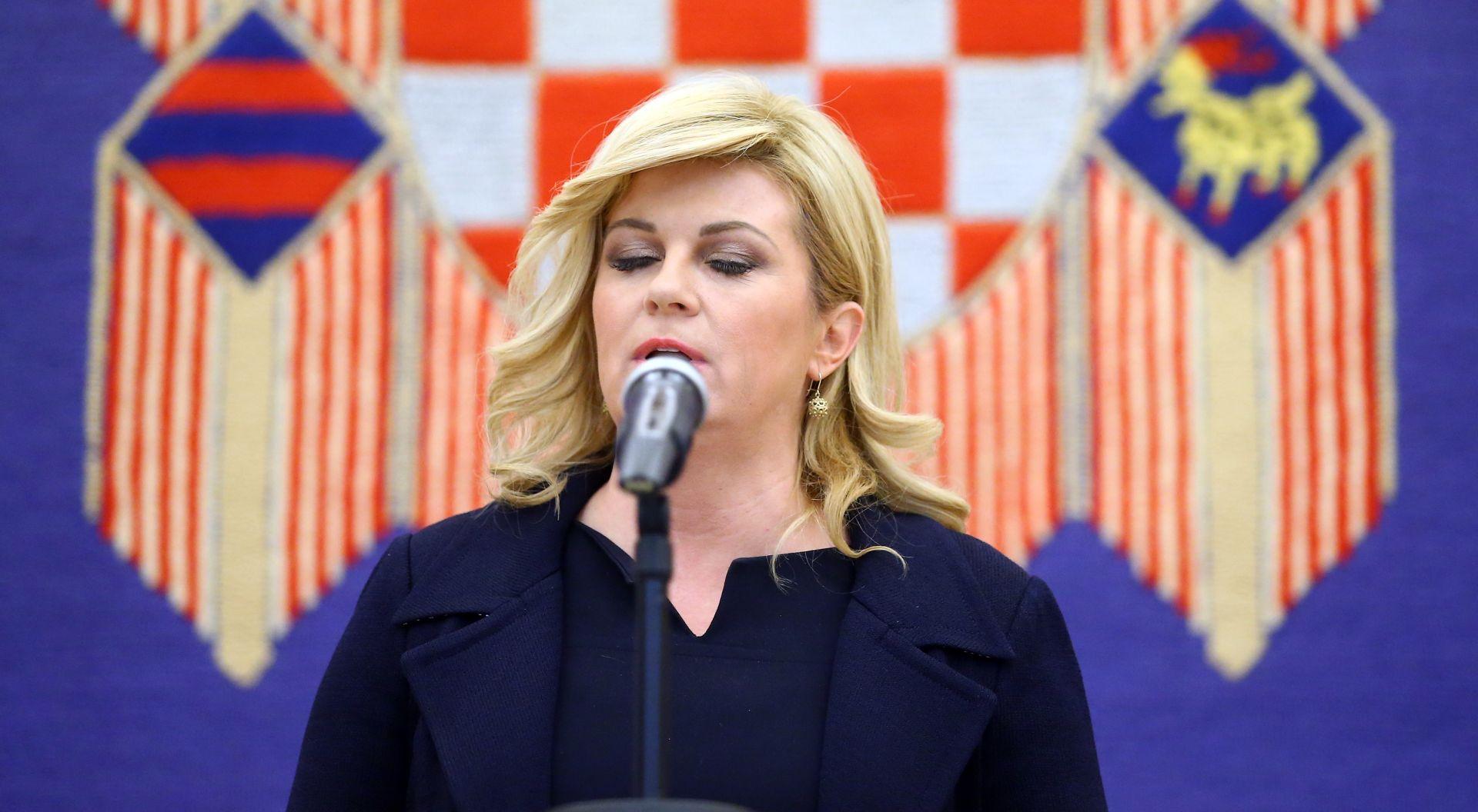"""GRABAR KITAROVIĆ KRATKA I JASNA """"Sutra ćemo ili imati mandatara ili ću raspisati nove izbore"""""""