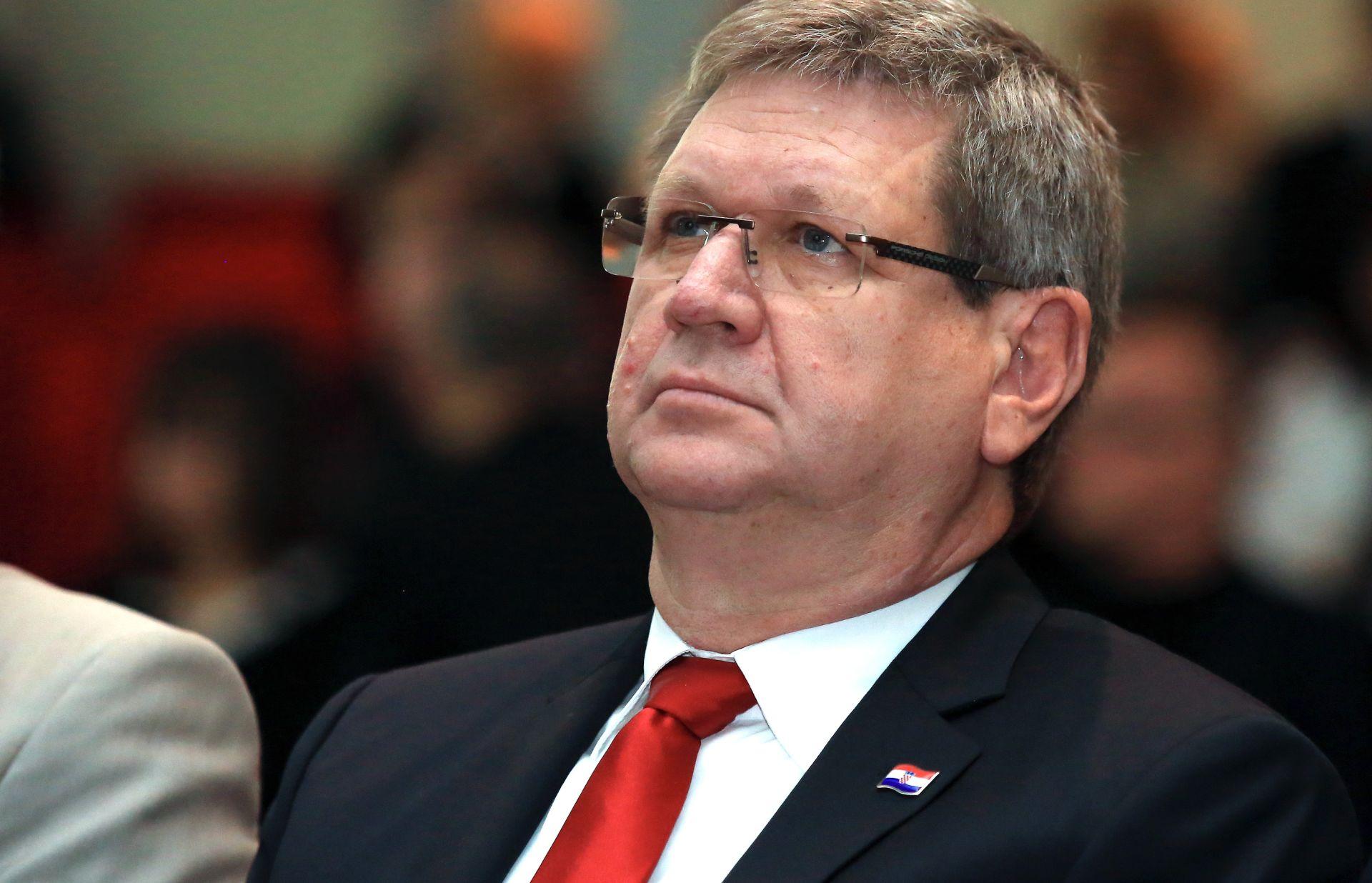 Mrsić: Milanović je sadašnji i budući premijer