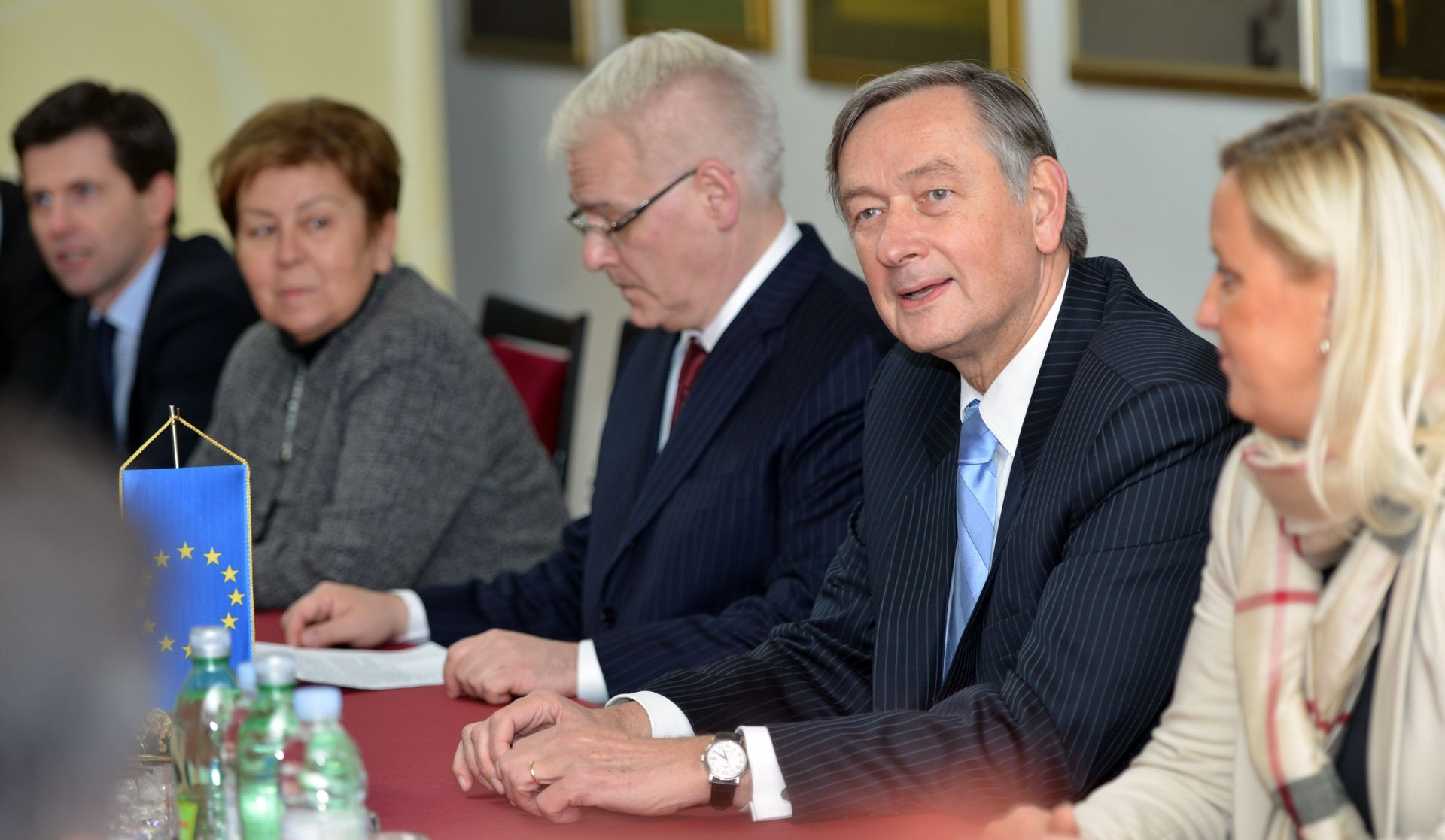Slovenska vlada za glavnog tajnika UN-a nominirala Danila Tuerka
