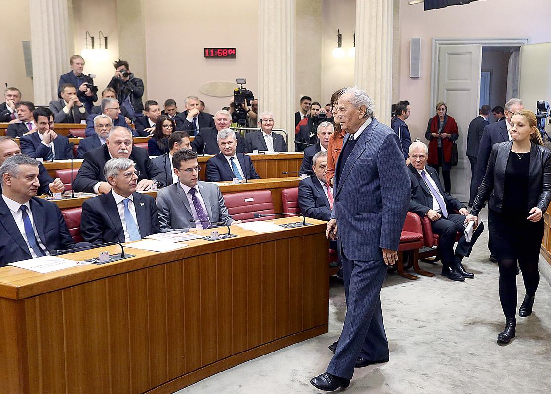 Suđenje Manoliću zbog intervjua o Karamarku i Udbi počinje 20. siječnja