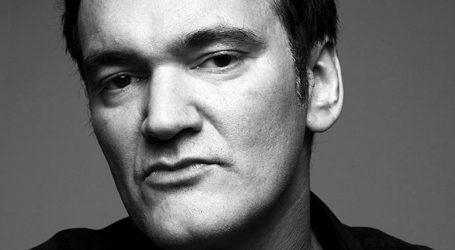 VIDEO: Quentin Tarantino dobio zvijezdu na Šetalištu slavnih